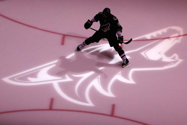 Coyotes make historic hire in naming Dawn Braid as skating coac…