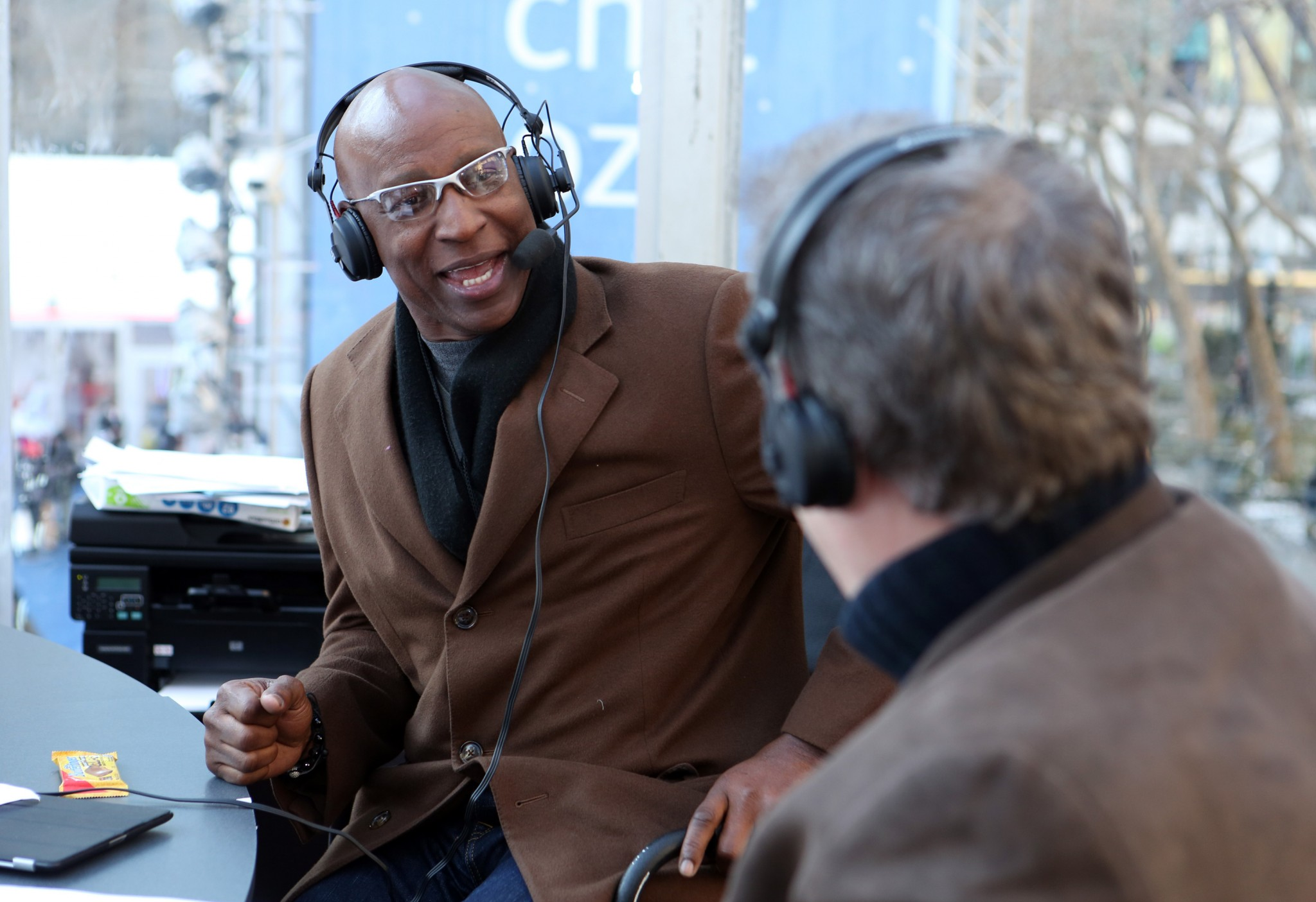 Eric Dickerson on Rams' woes: Jeff Fisher 'is not the coach for…