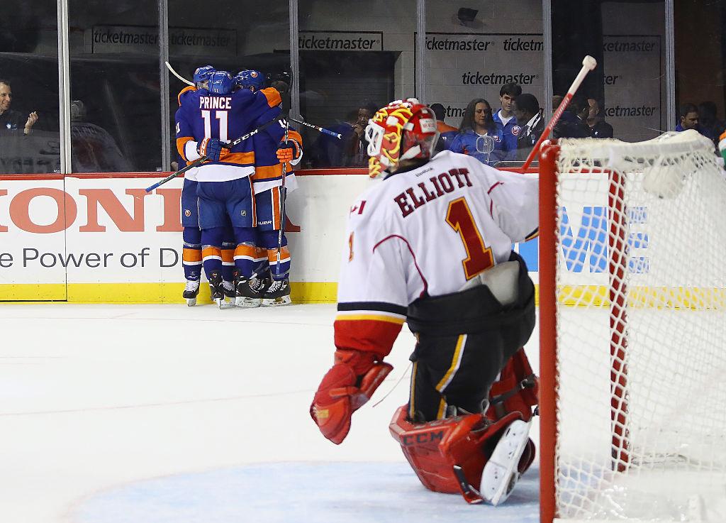 NHL Three Stars: Hickey, Tarasenko score in overtime