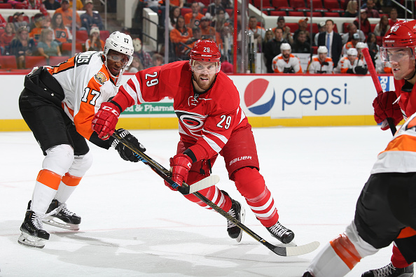 Bryan Bickell diagnosed with multiple sclerosis