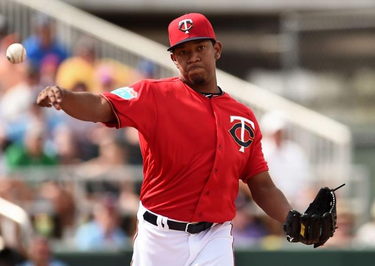 Twins prospect Yorman Landa dies in car accident in Venezuela