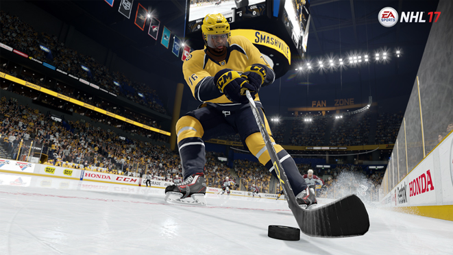 EA Sports predicts Canadiens win East, Leafs make wild card