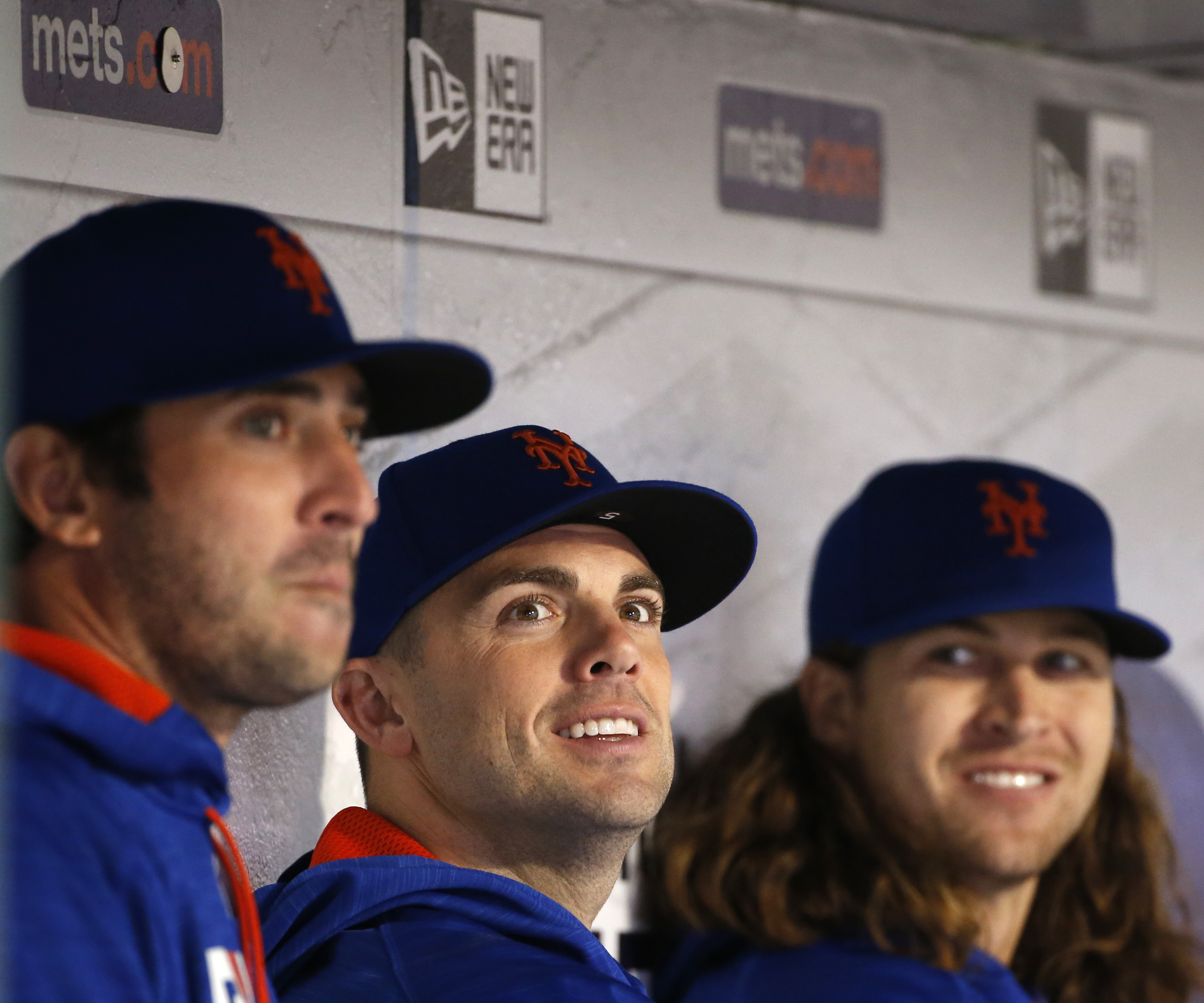 David Wright needs surgery and the Mets make a puzzling Matt Harvey decision