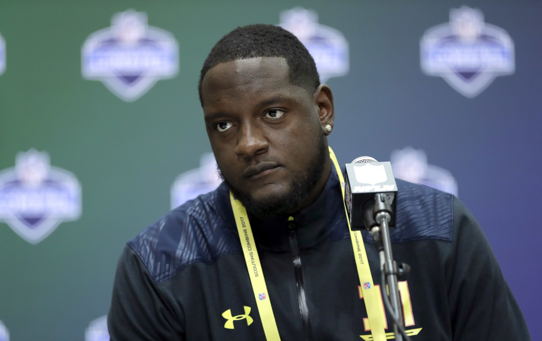NFL draft profile: No. 29 — Alabama OT Cam Robinson, massive man with consistency issues