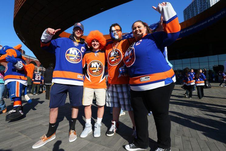 Islanders planning Brooklyn escape to Queens: Report