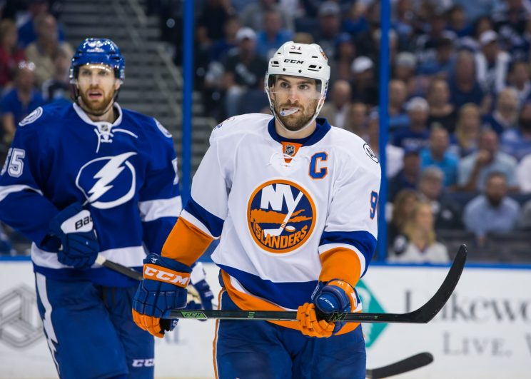 Puck Daddy's 2016-17 NHL Preview: New York Islanders