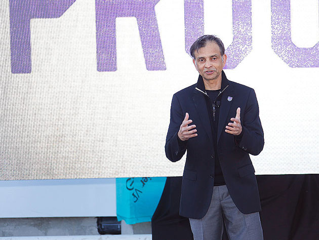 Vivek Ranadive goes the wrong way with Sacramento's revisionist…