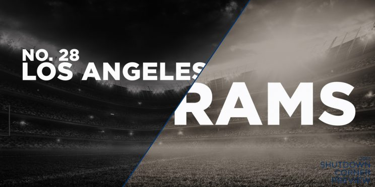 2017 NFL Preview: Boring Rams need their new coach to fix Jared Goff