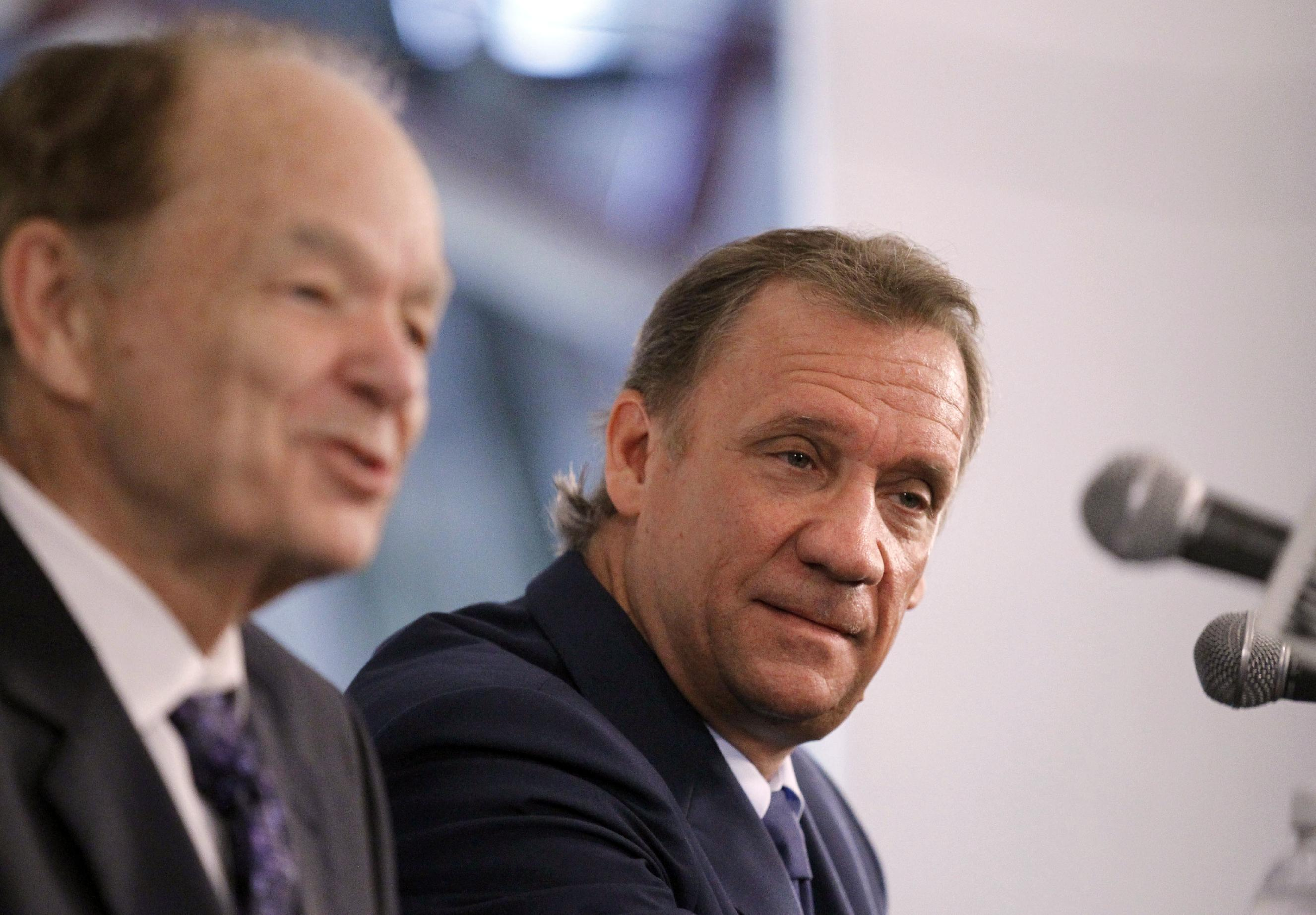 Wolves owner on prez/coach Flip Saunders: 'I think eventually I…