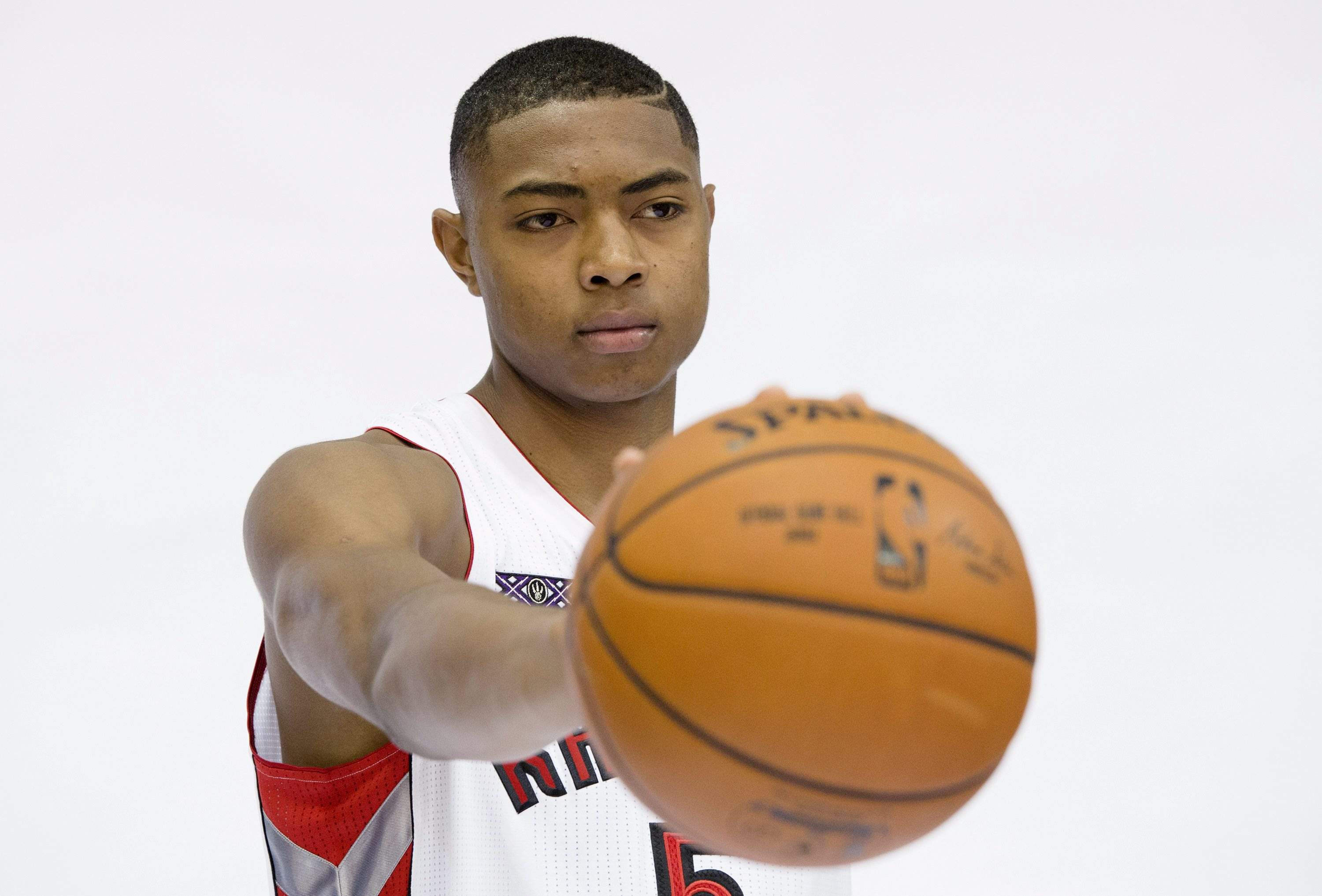 Raptors rookie Bruno Caboclo thought Portland, Maine was Boston
