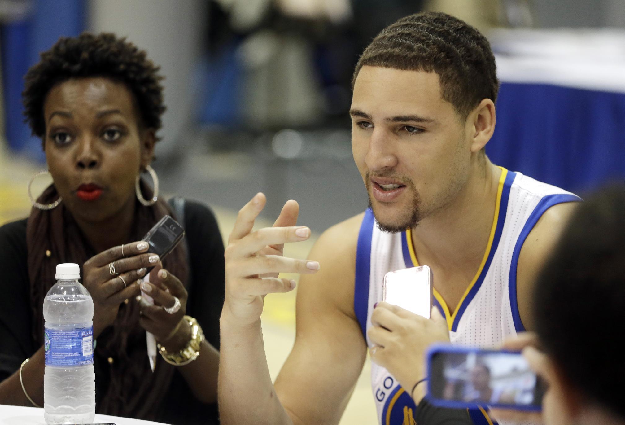 BDL's 2014-15 NBA Season Previews: Golden State Warriors