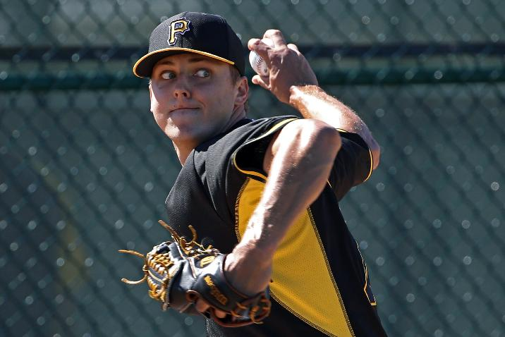 Pirates lose top pitching prospect Jameson Taillon to Tommy Joh…
