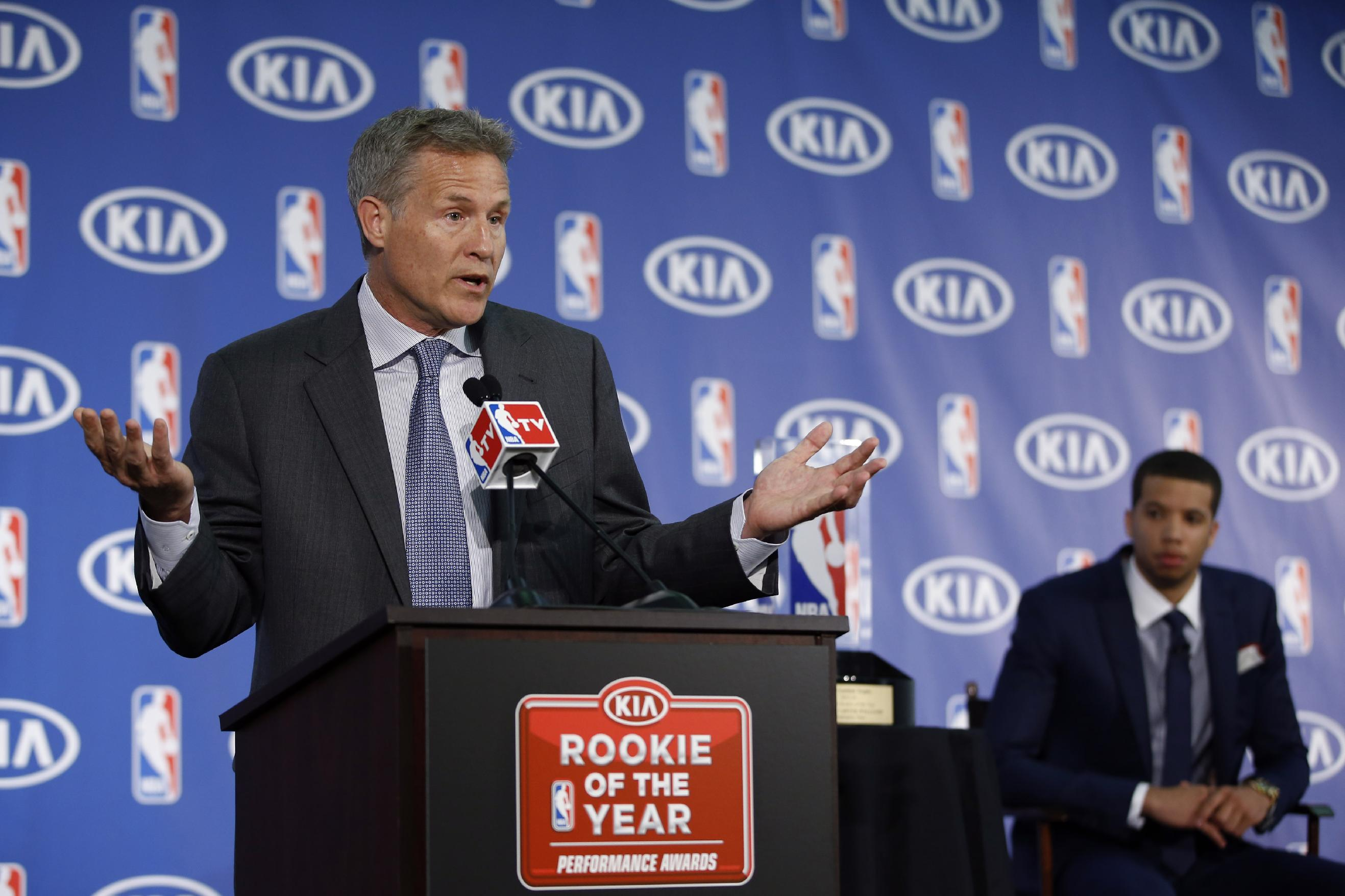 76ers' future may be bright, but present is bleak