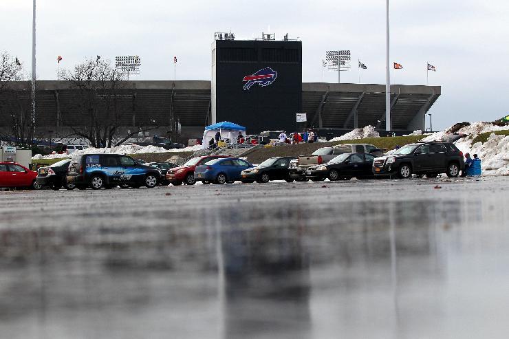 Buffalo Bills begin looking into new stadium prospects