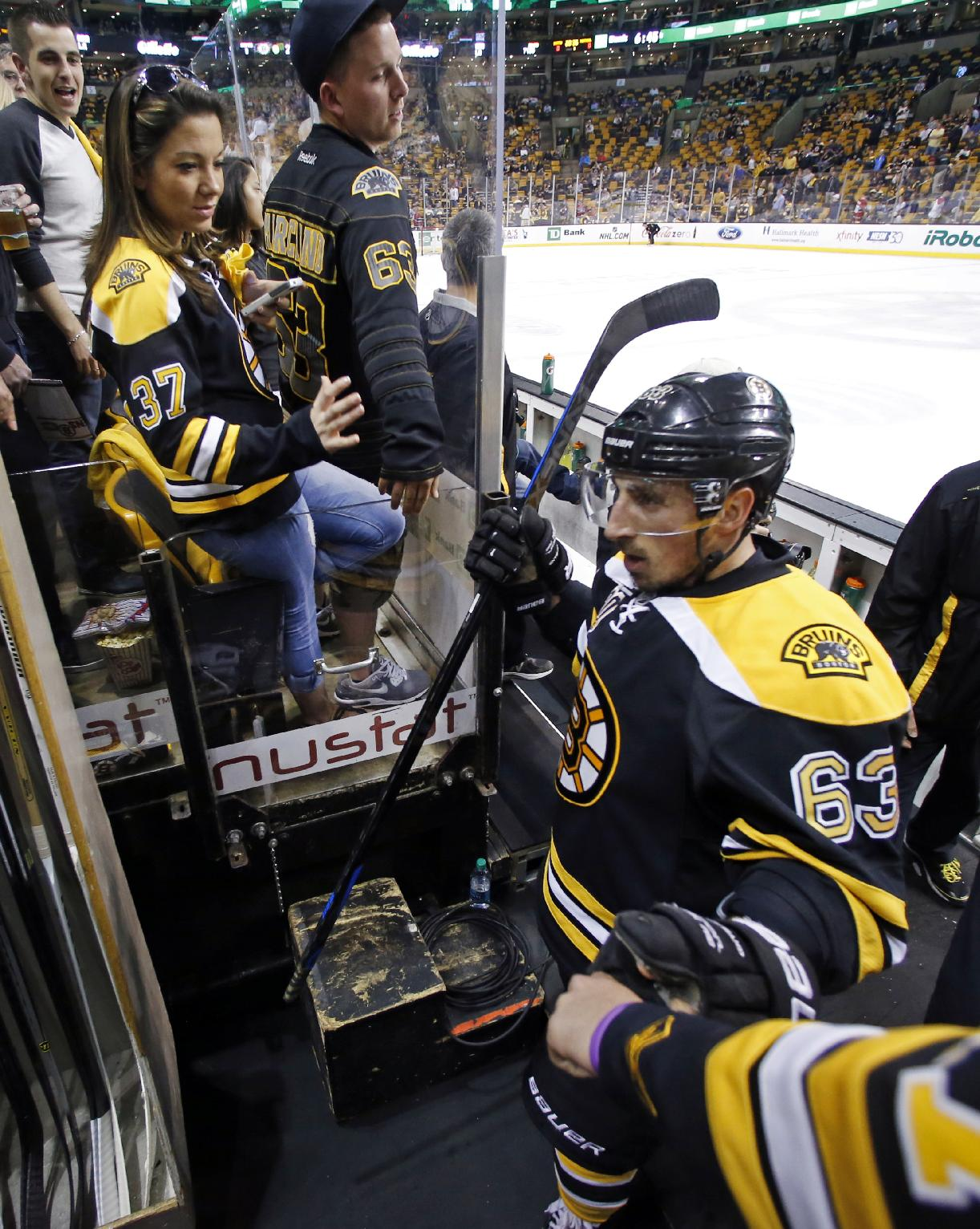 Are we witnessing the demise of the Boston Bruins? (Trending To…