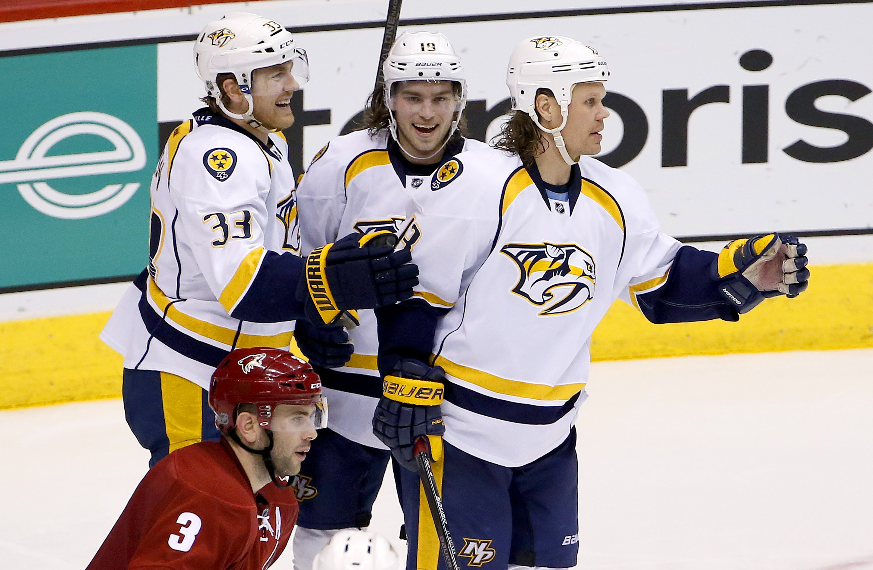What We Learned: Is Nashville A Giant Tease Or Playoff Threat?
