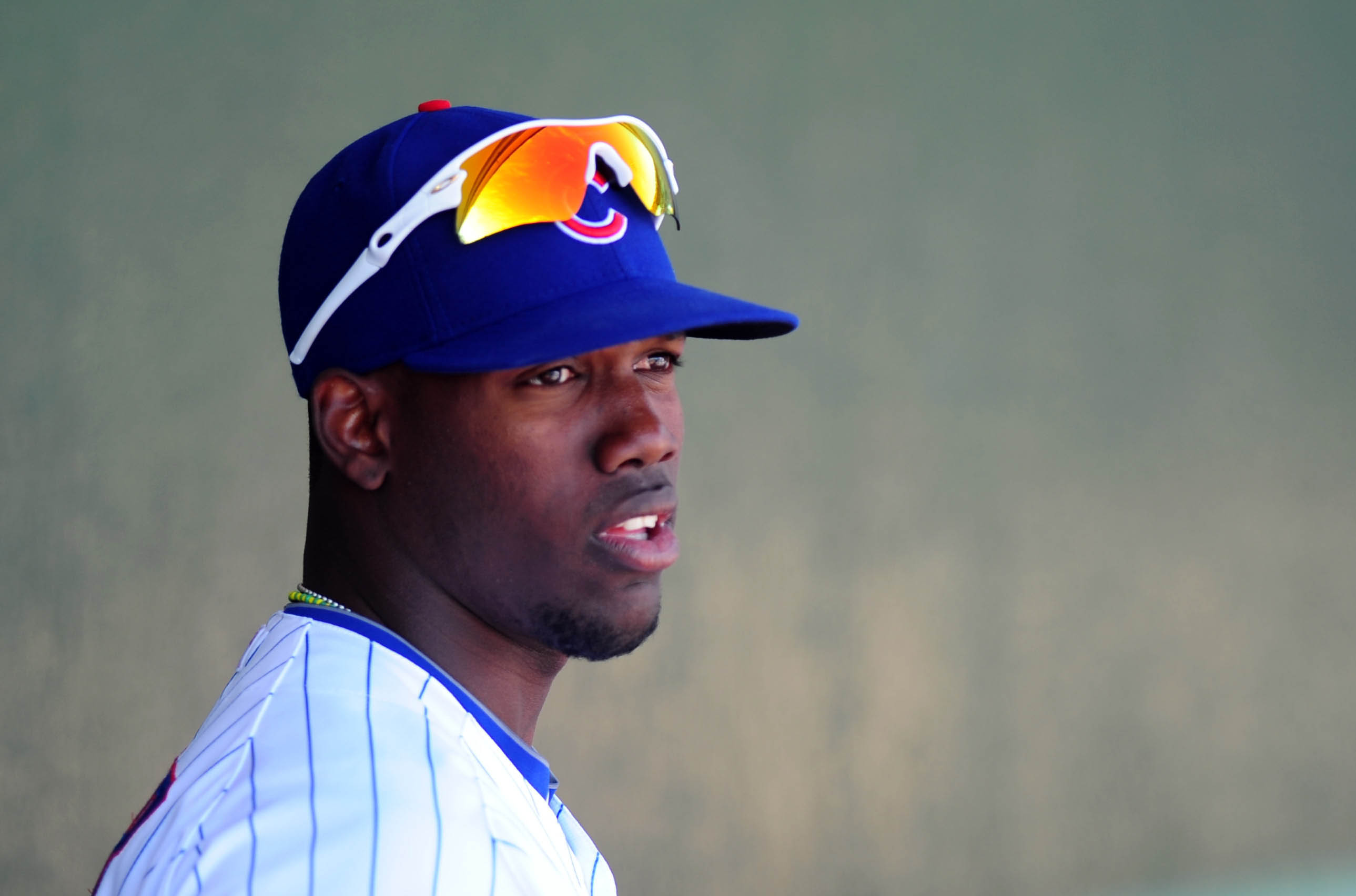 Cubs calling up Jorge Soler, another of their much-hyped prospe…