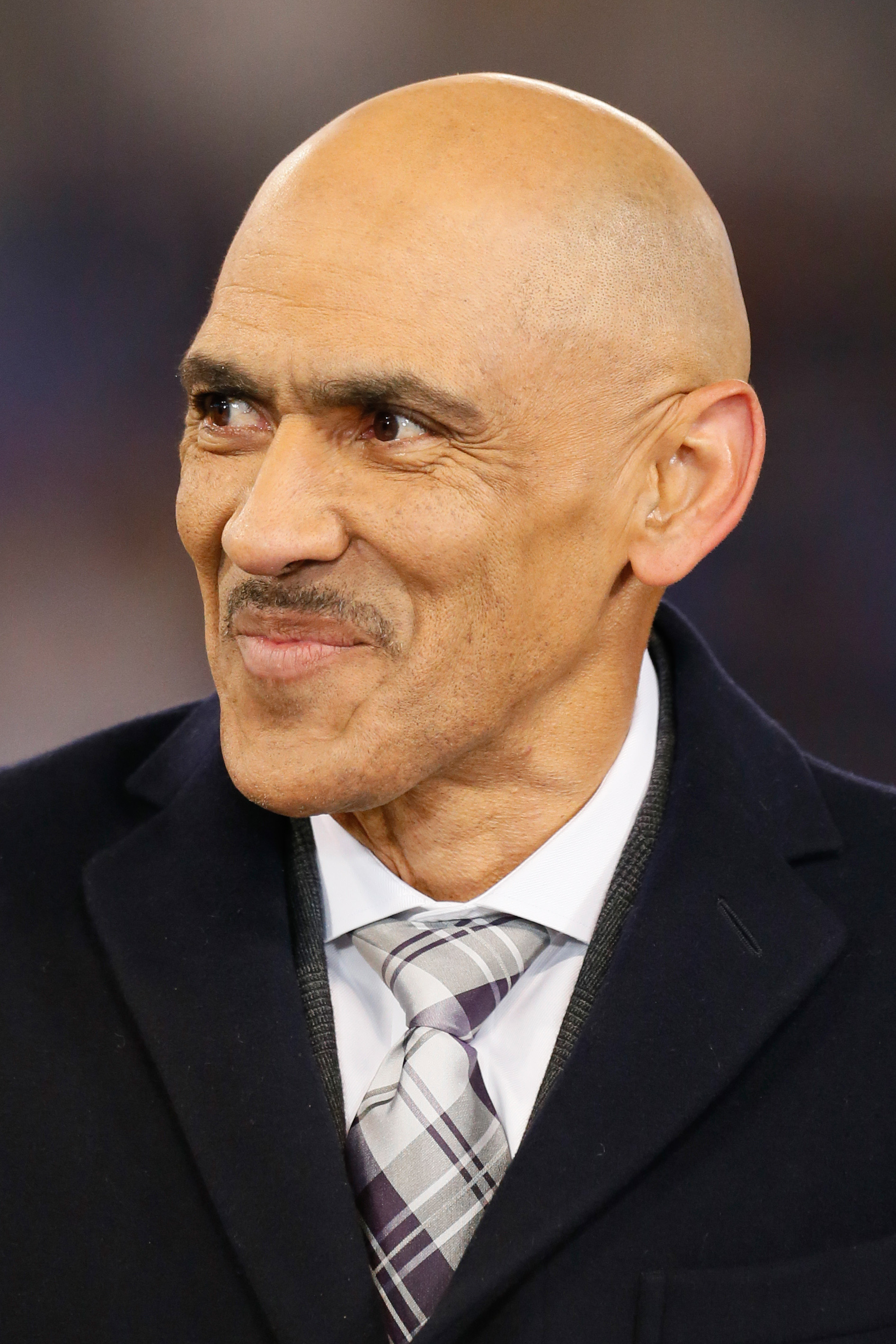 Tony Dungy: I wouldn't have taken Michael Sam