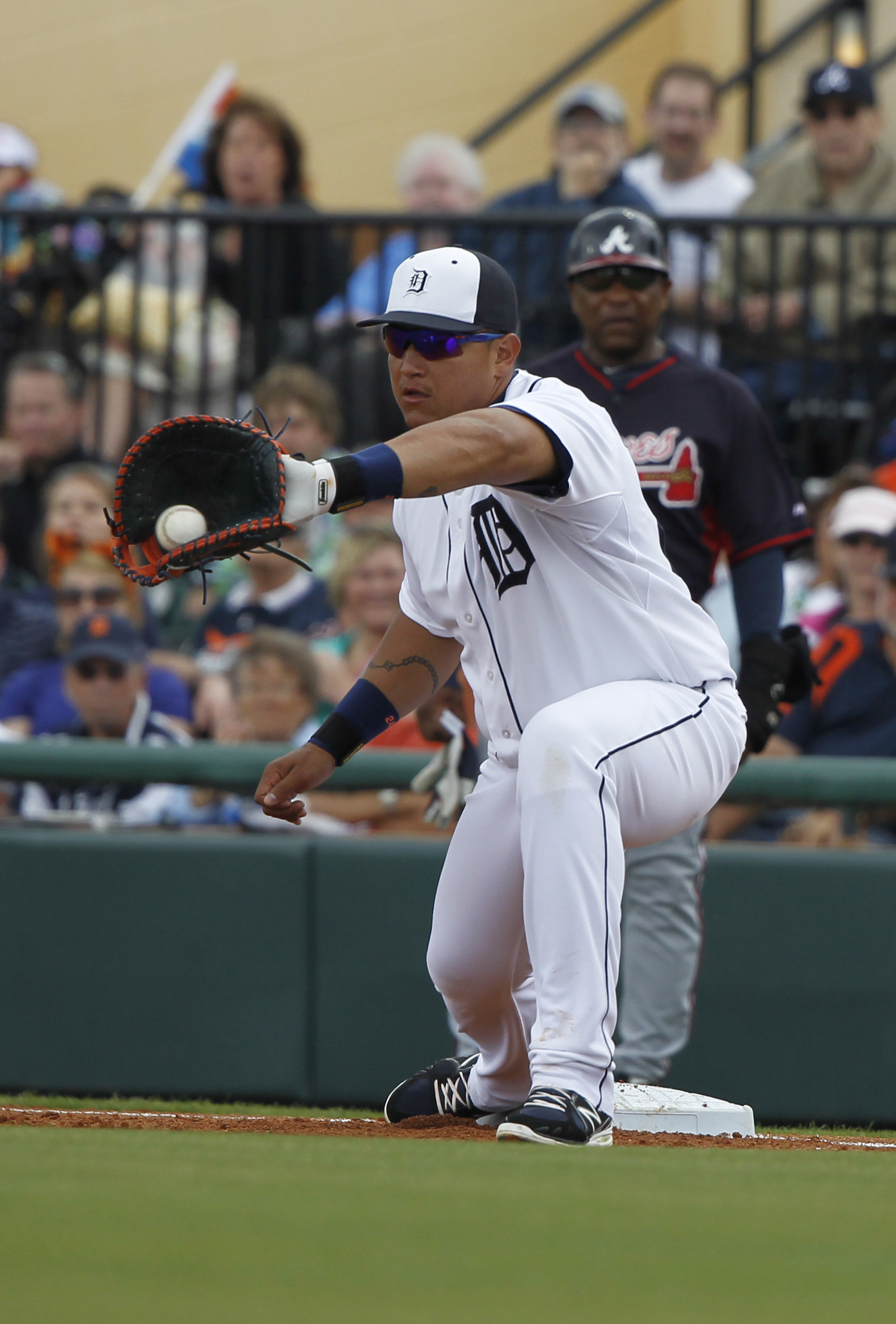 Report: Miguel Cabrera, Tigers agree to long-term contract exte…