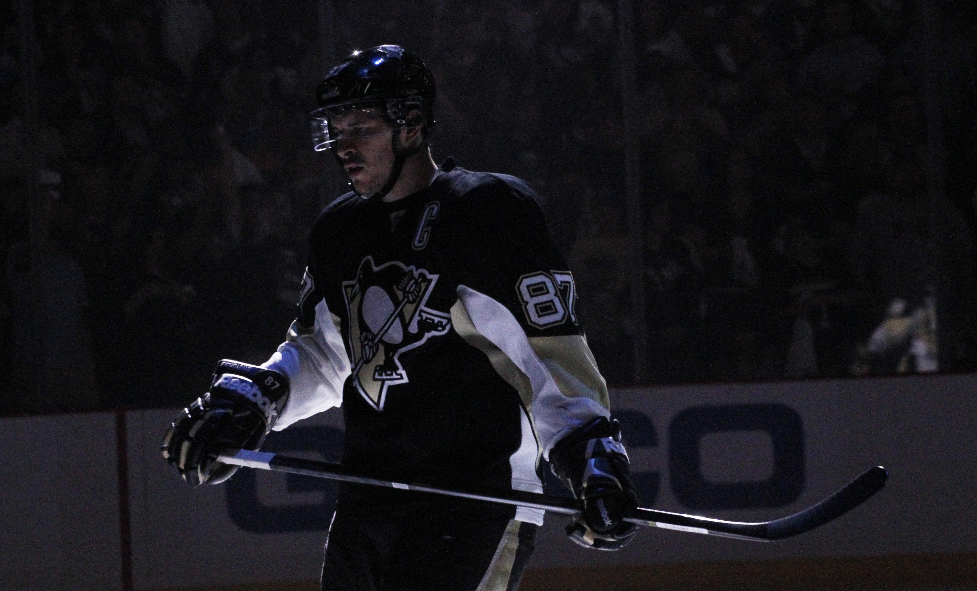 How much blame does Sidney Crosby deserve for Penguins' failure…