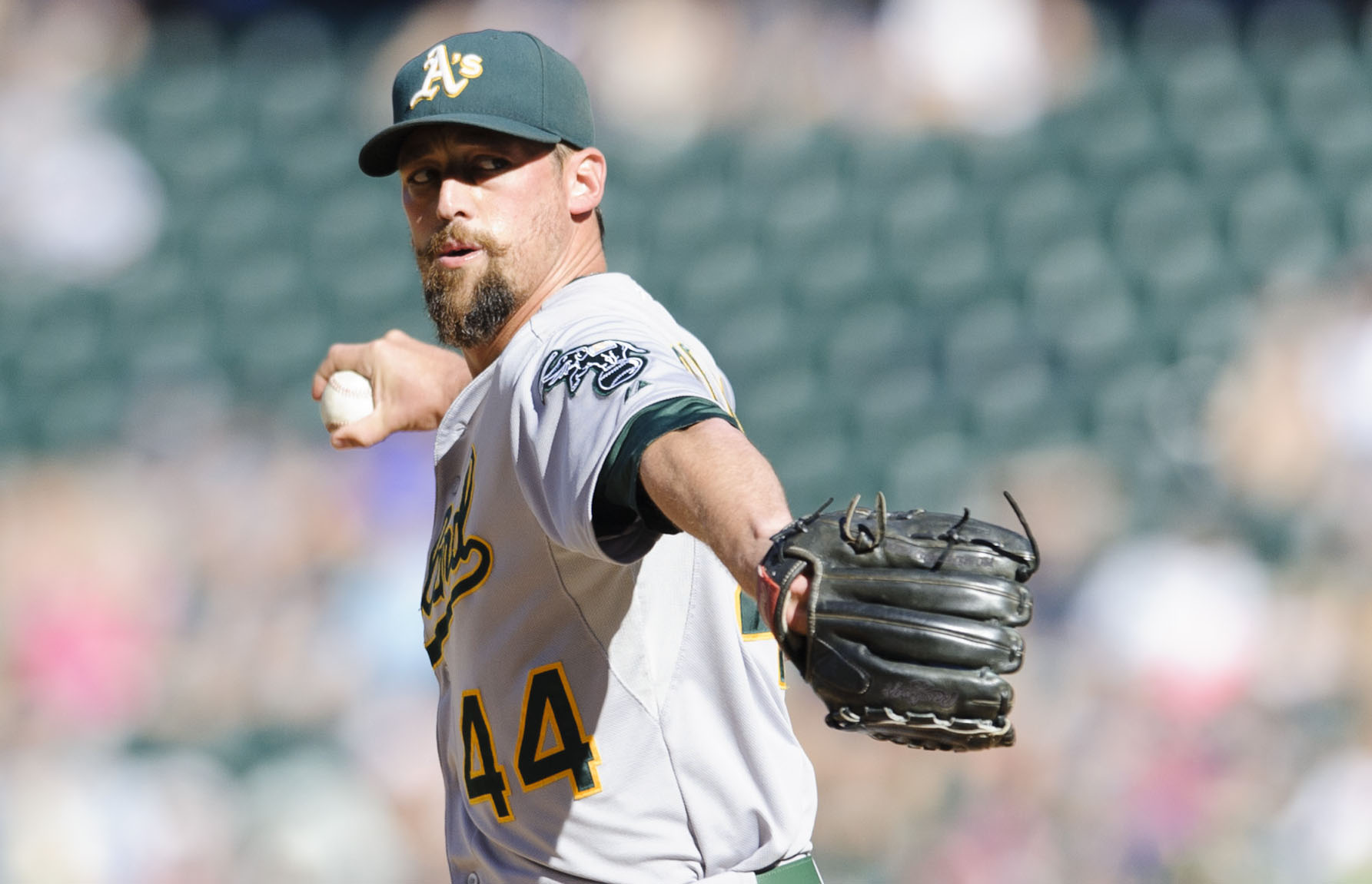 Luke Gregerson has signed with the Astros. (USA TODAY Sports)