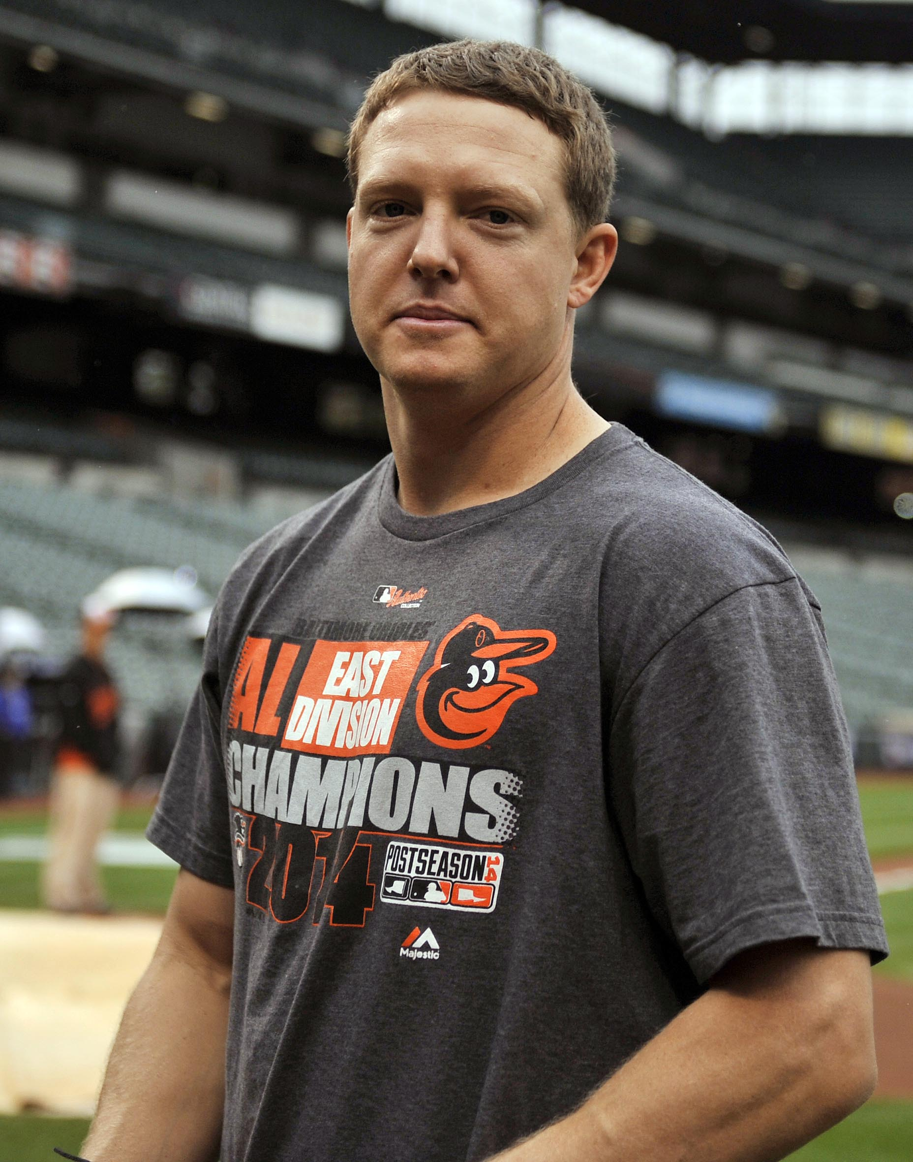 Catcher Nick Hundley is the newest Rockie, but can he make a difference? (USA TODAY Sports)