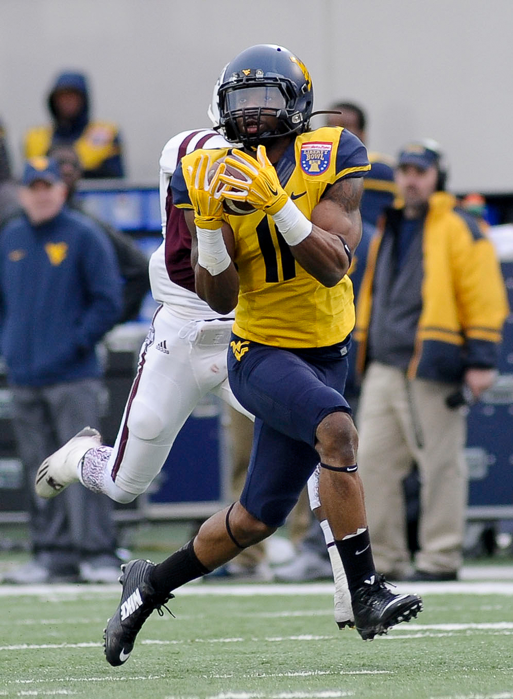 Kevin White (USA TODAY Sports)