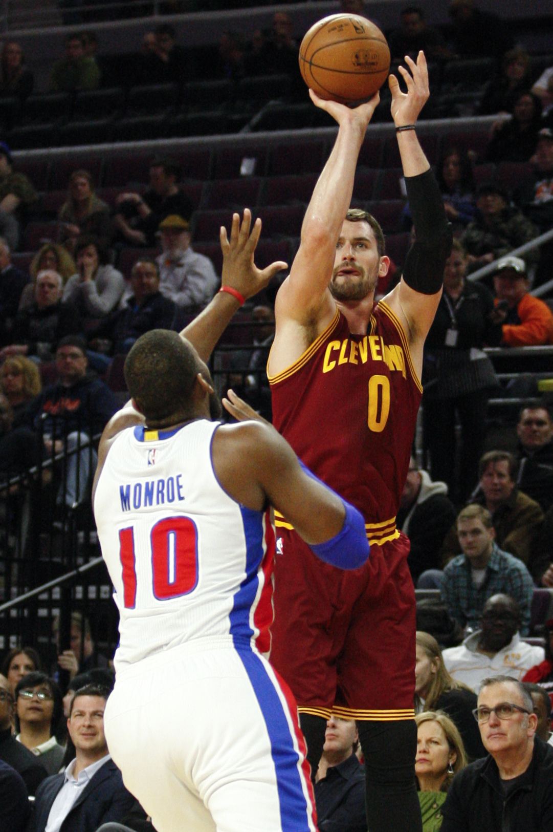 Cavaliers vs. Warriors: Five things to watch