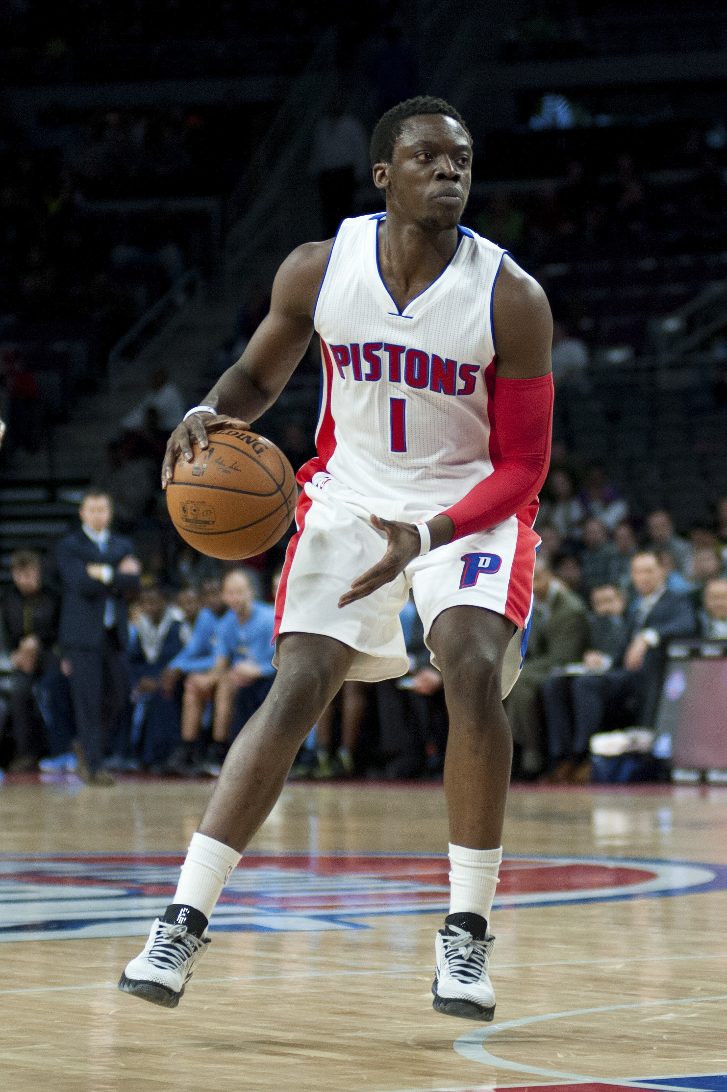 Jackson stars with 20 points and 20 assists, Pistons beat Grizz…