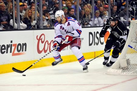 What We Learned: Can the Rangers do anything to stop the Kings?