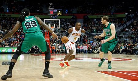 BDL's 2015-16 NBA Playoff Previews: Atlanta Hawks vs. Boston Ce…
