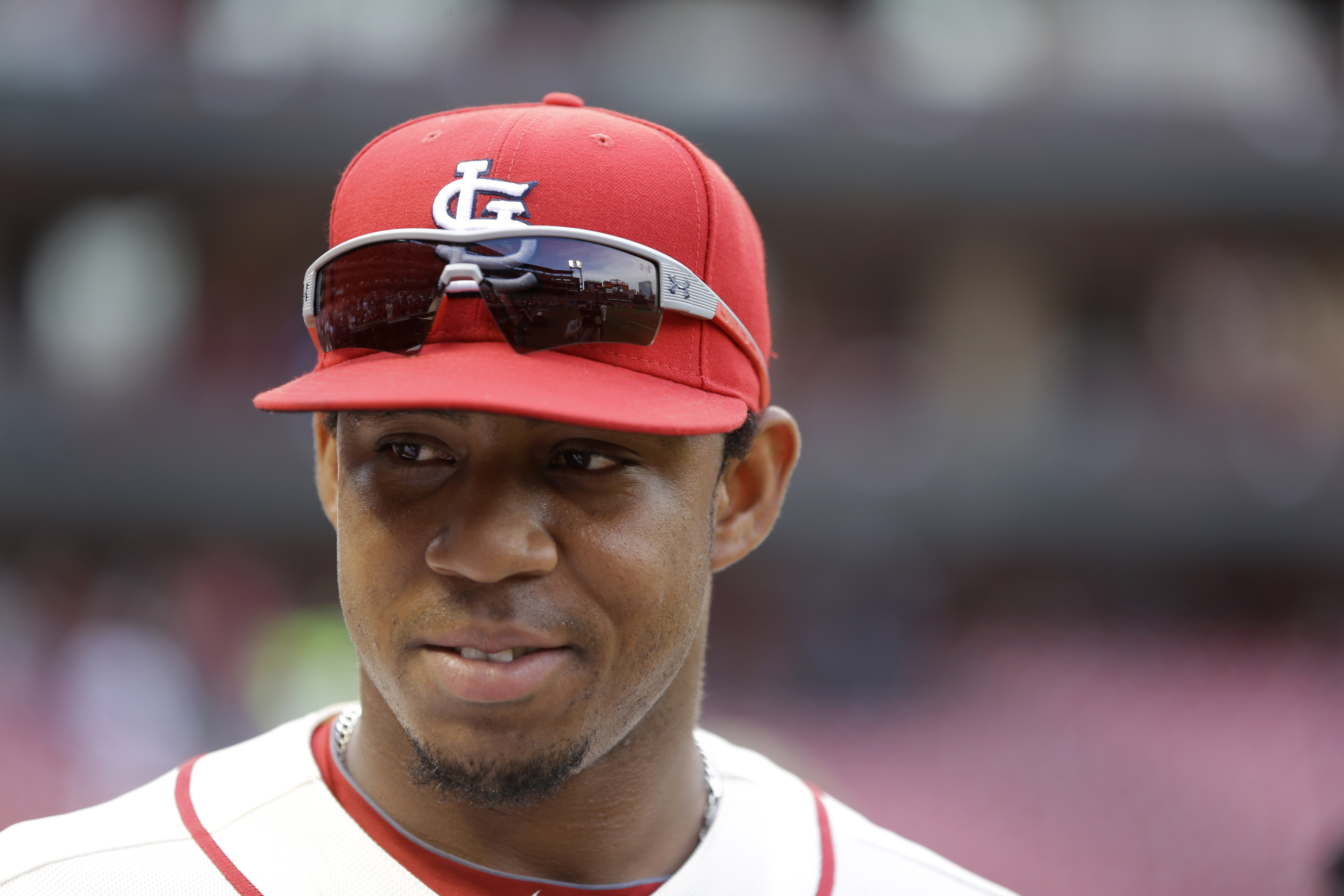 Oscar Taveras' family uses his Twitter to share fan tributes