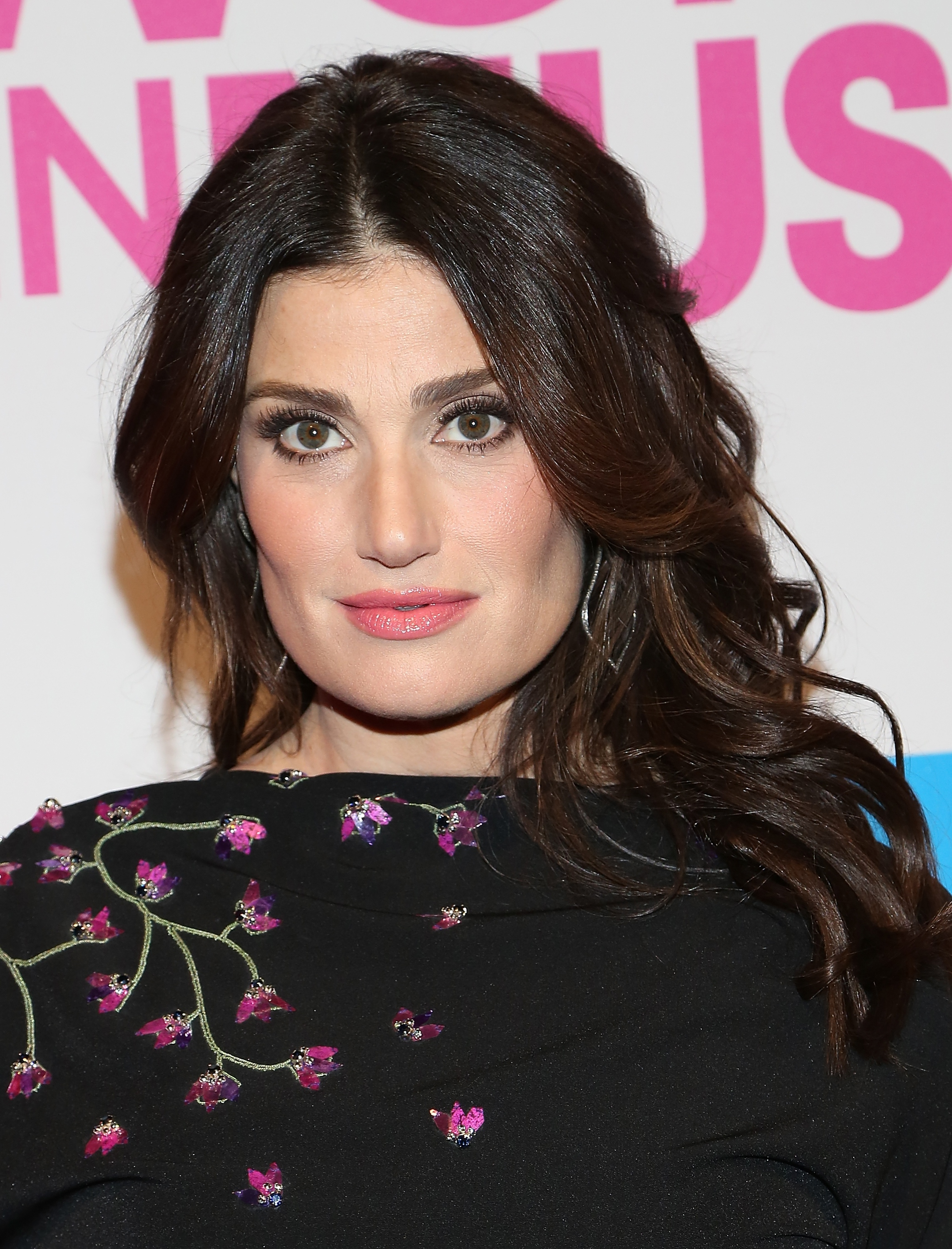 Idina Menzel (Getty Images)
