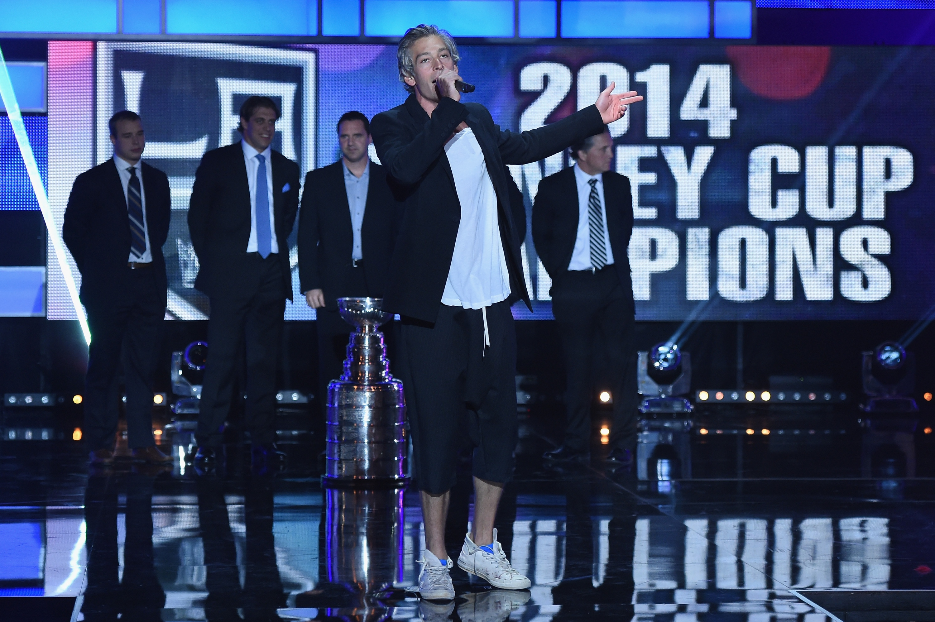 The 5 best and worst things about 2014 NHL Awards Show