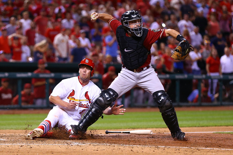 Cardinals get unlikely walk-off win after D-backs throwing erro…