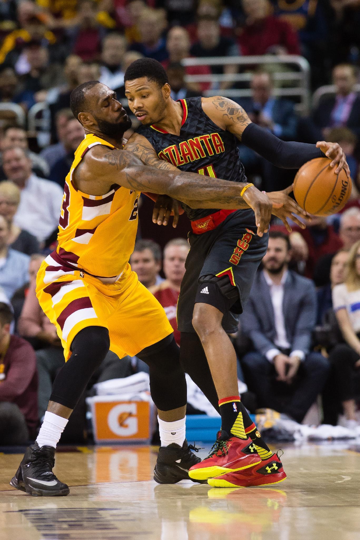 BDL's 2015-16 NBA Playoff Previews: Cavaliers vs. Hawks