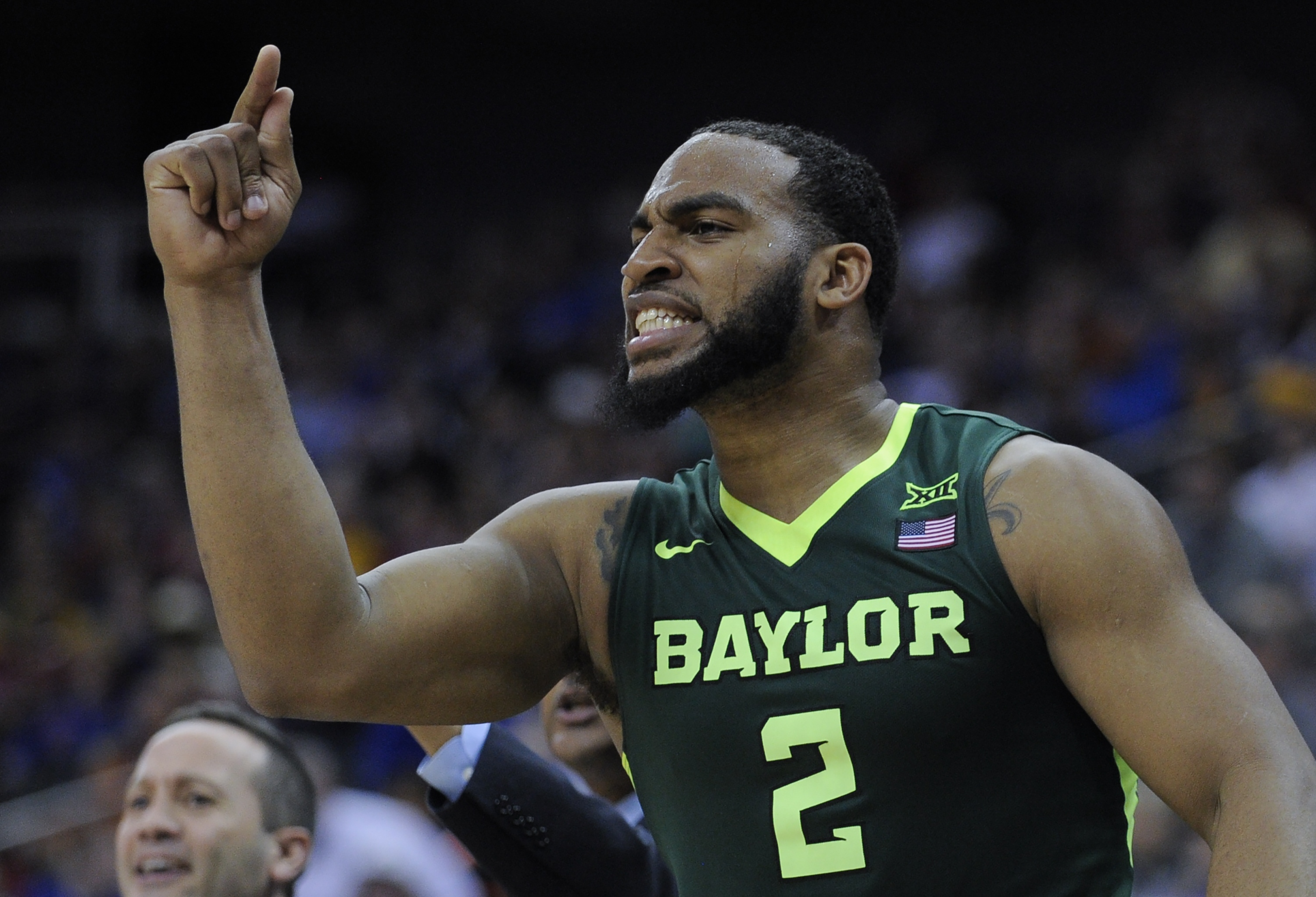 Cowboys turn to basketball and Rico Gathers for their final pic…