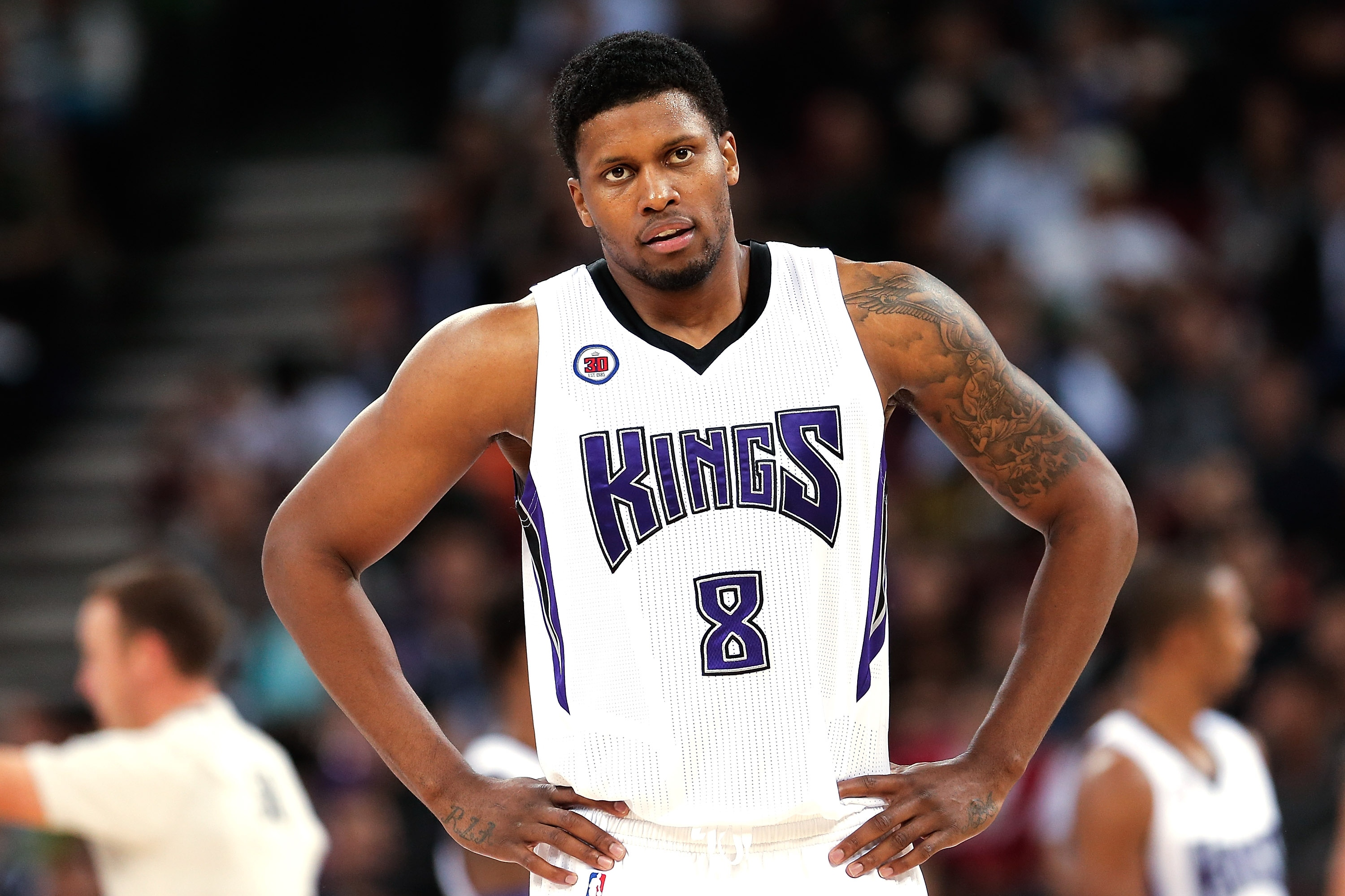 BDL's 2014-15 NBA Season Previews: Sacramento Kings