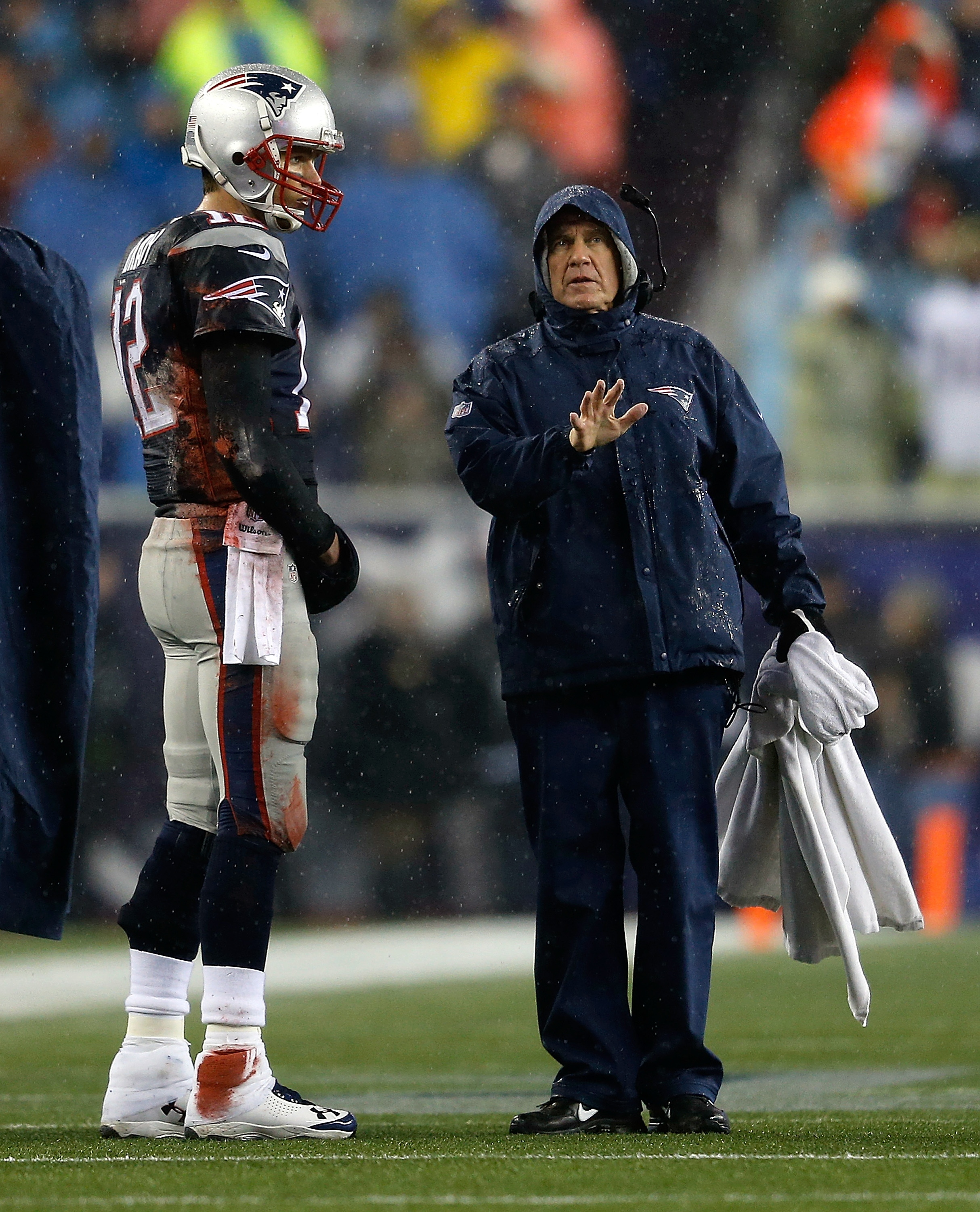 Shutdown Corner Offseason Blueprints: New England Patriots