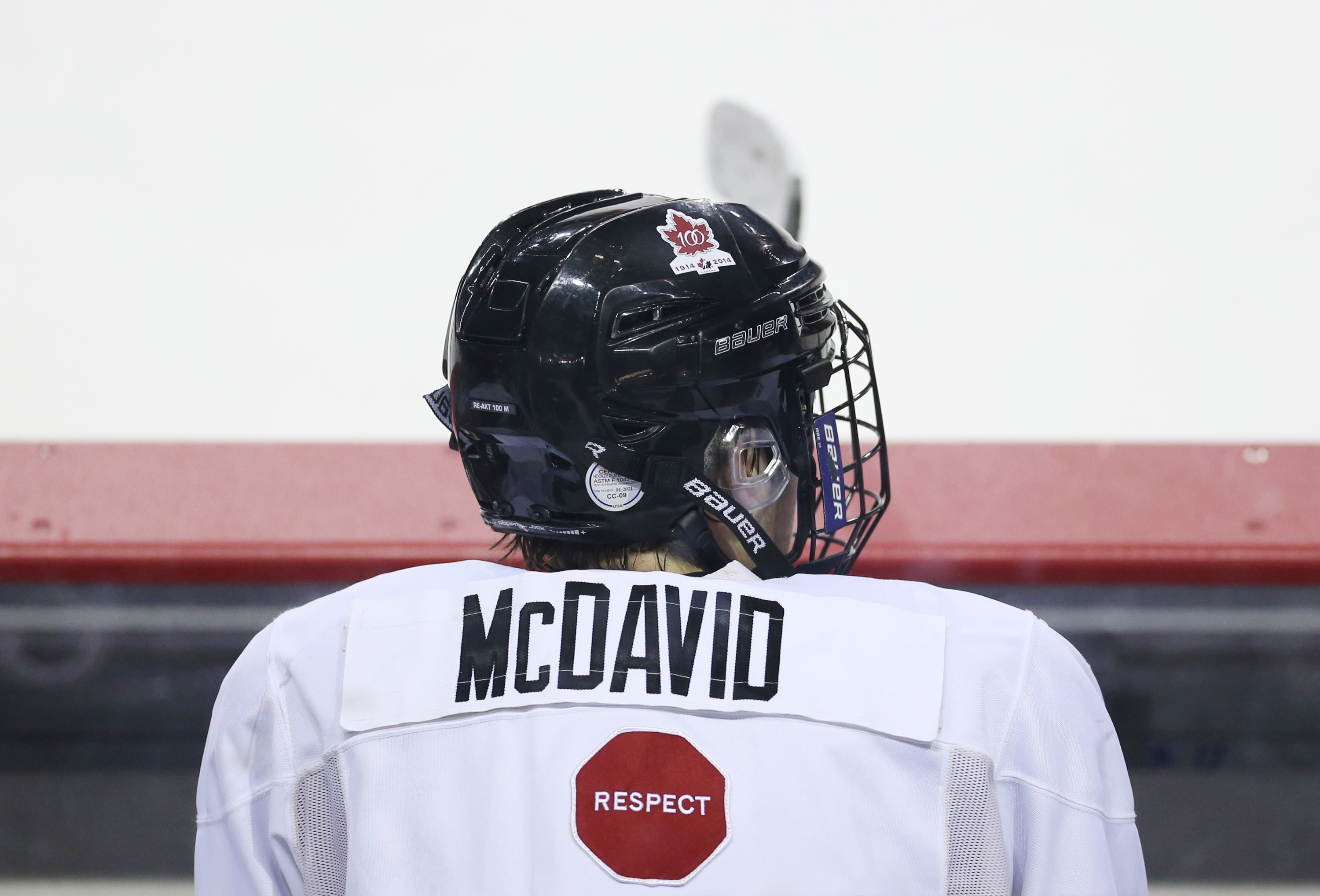 WJC: Preview - McDavid Vs. Eichel (also Featuring Like 200 Other Players)
