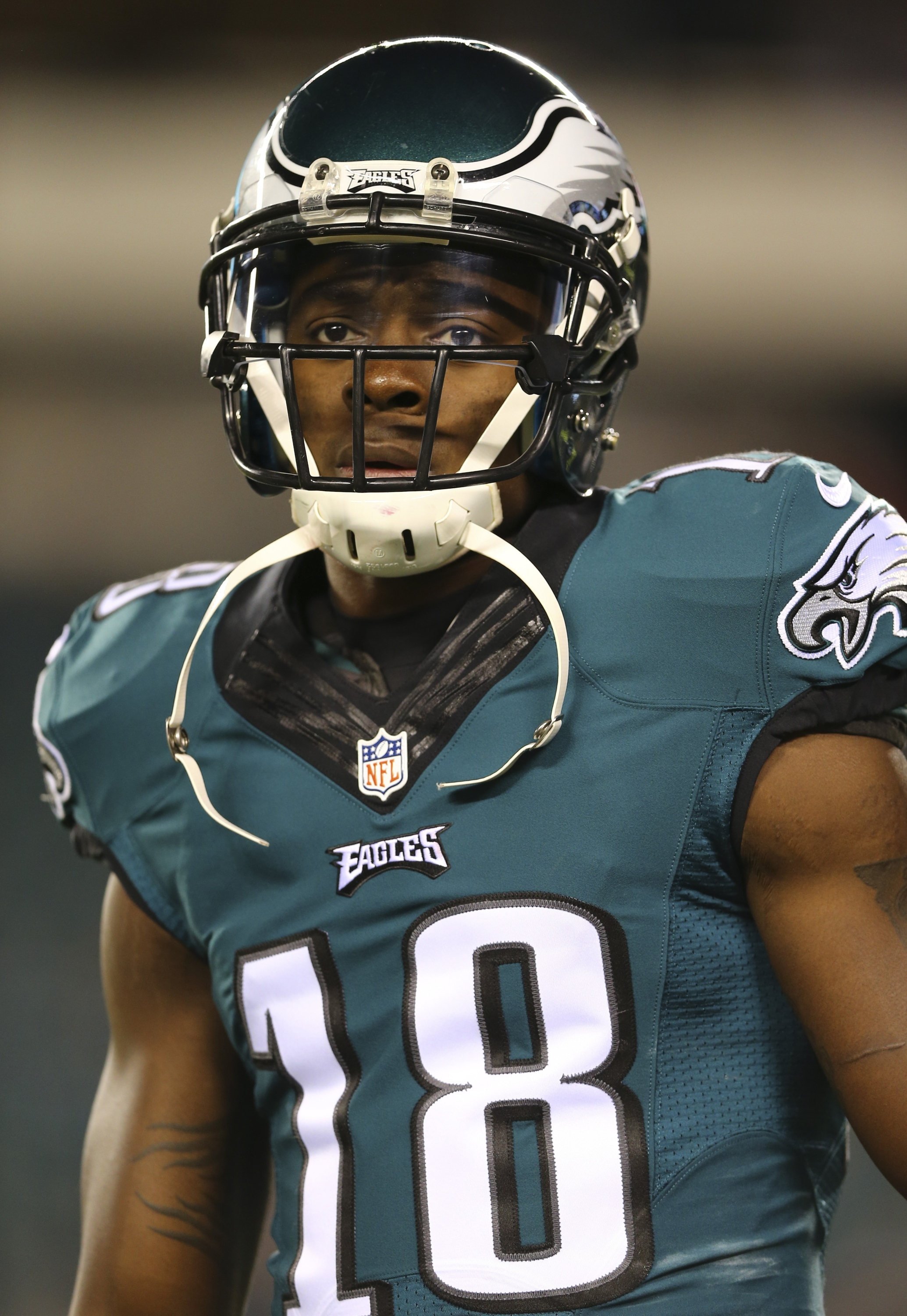 Jeremy Maclin (Getty Images)