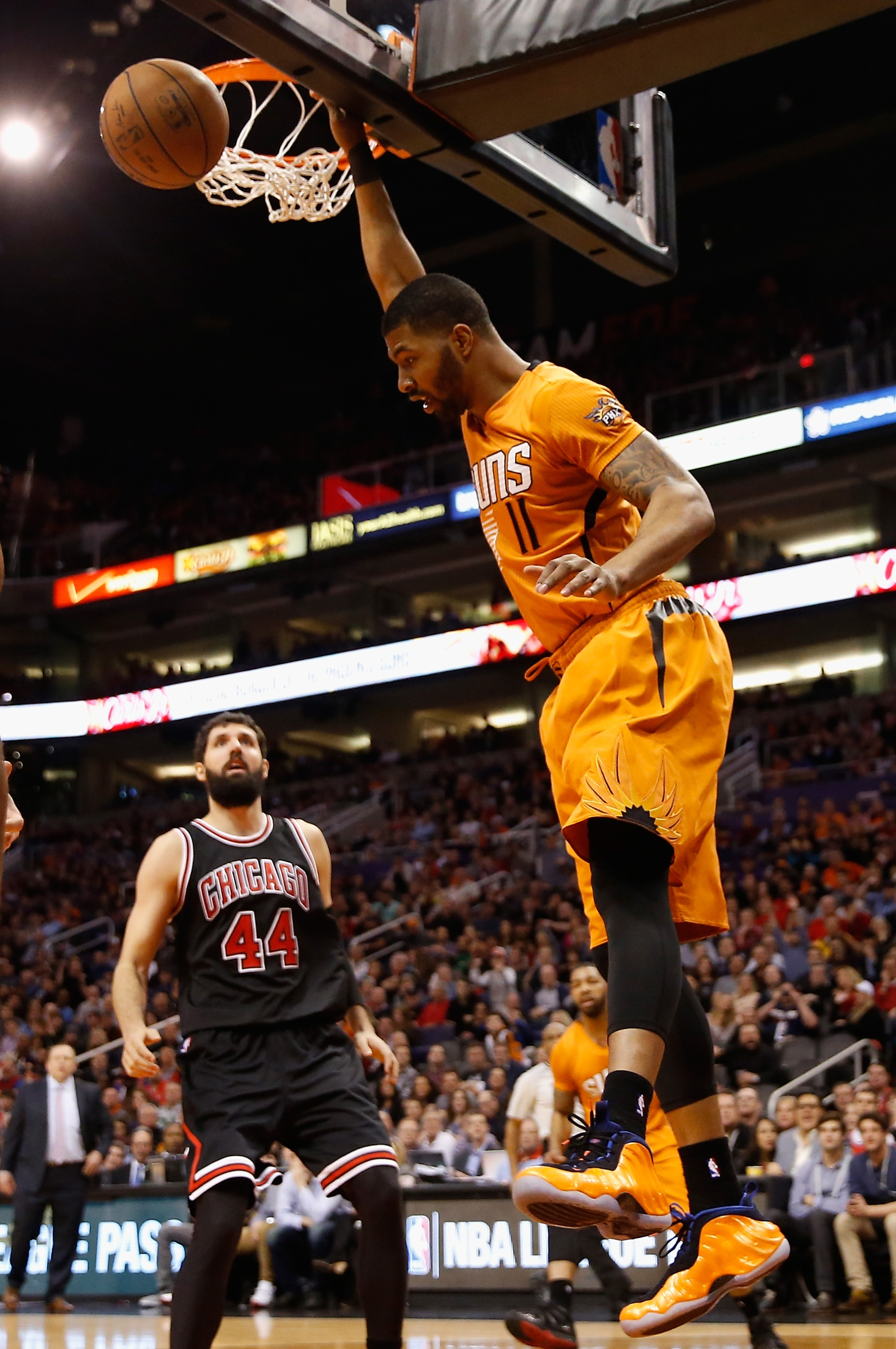 Markieff Morris reverses course, says he wants to play for Phoe…