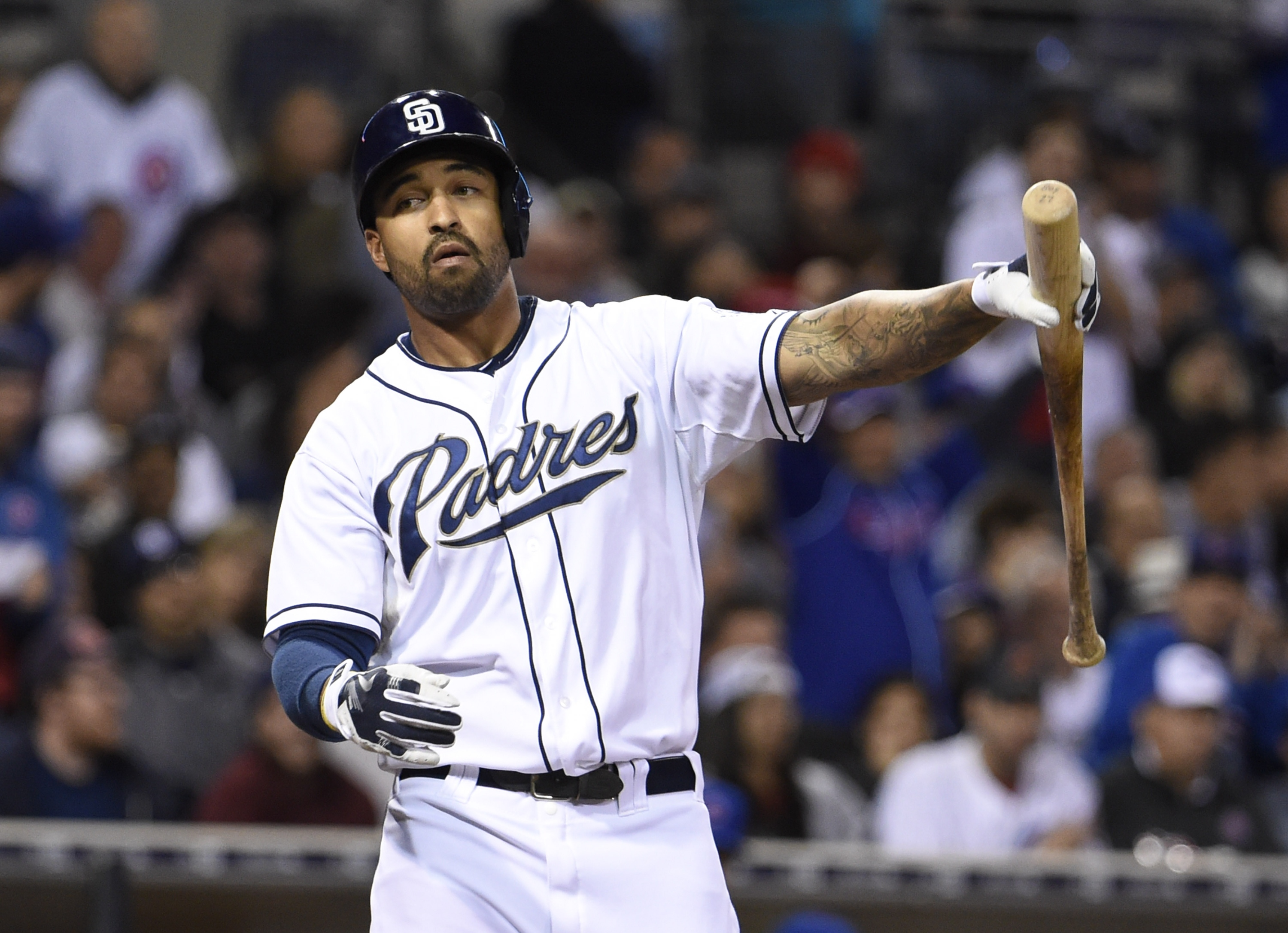 What's become of Kemp? (Getty Images)
