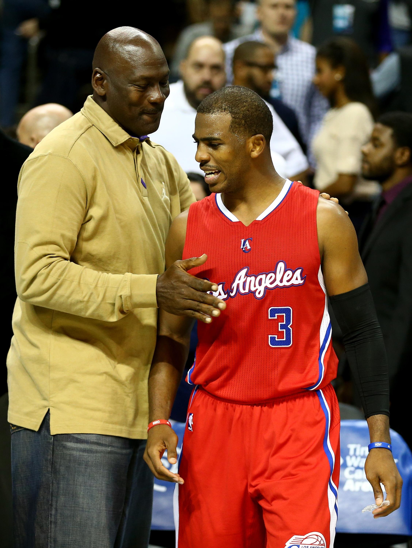NBA says owner Michael Jordan can't pick Jordan Brand endorsers