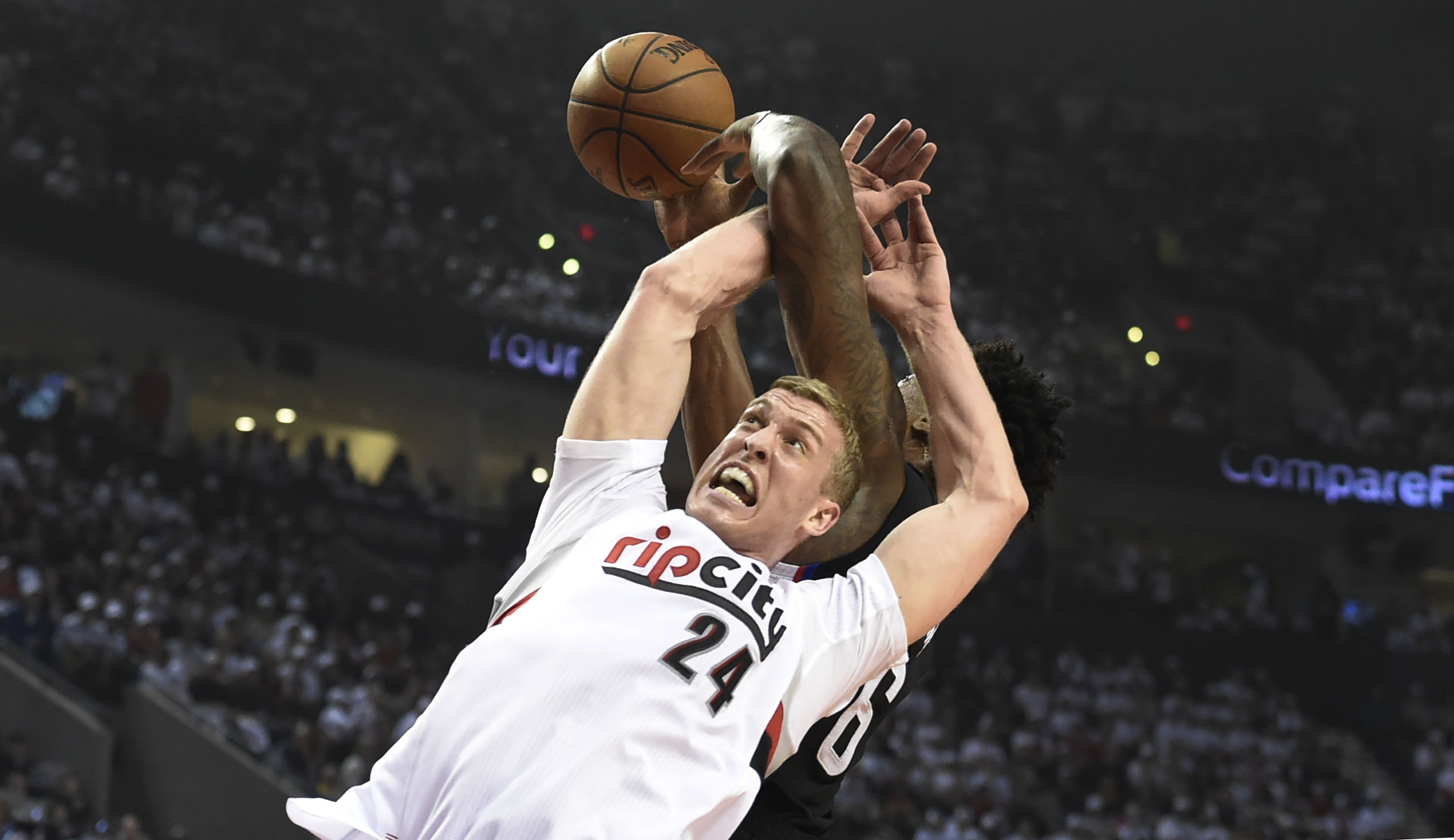 BDL's 2015-16 NBA Playoff Previews: Warriors vs. Trail Blazers