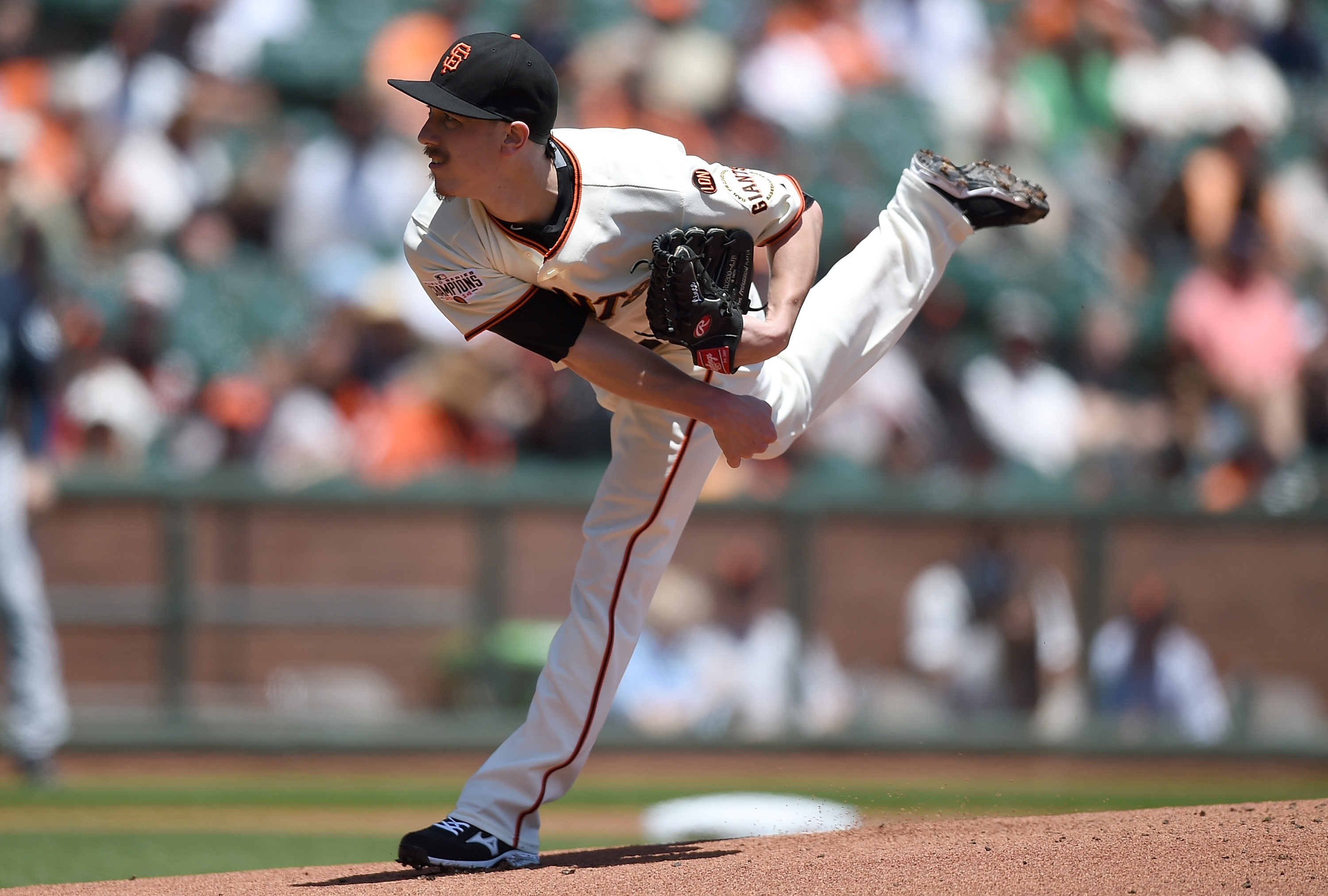 Tim Lincecum has possibly thrown his last pitch for the Giants