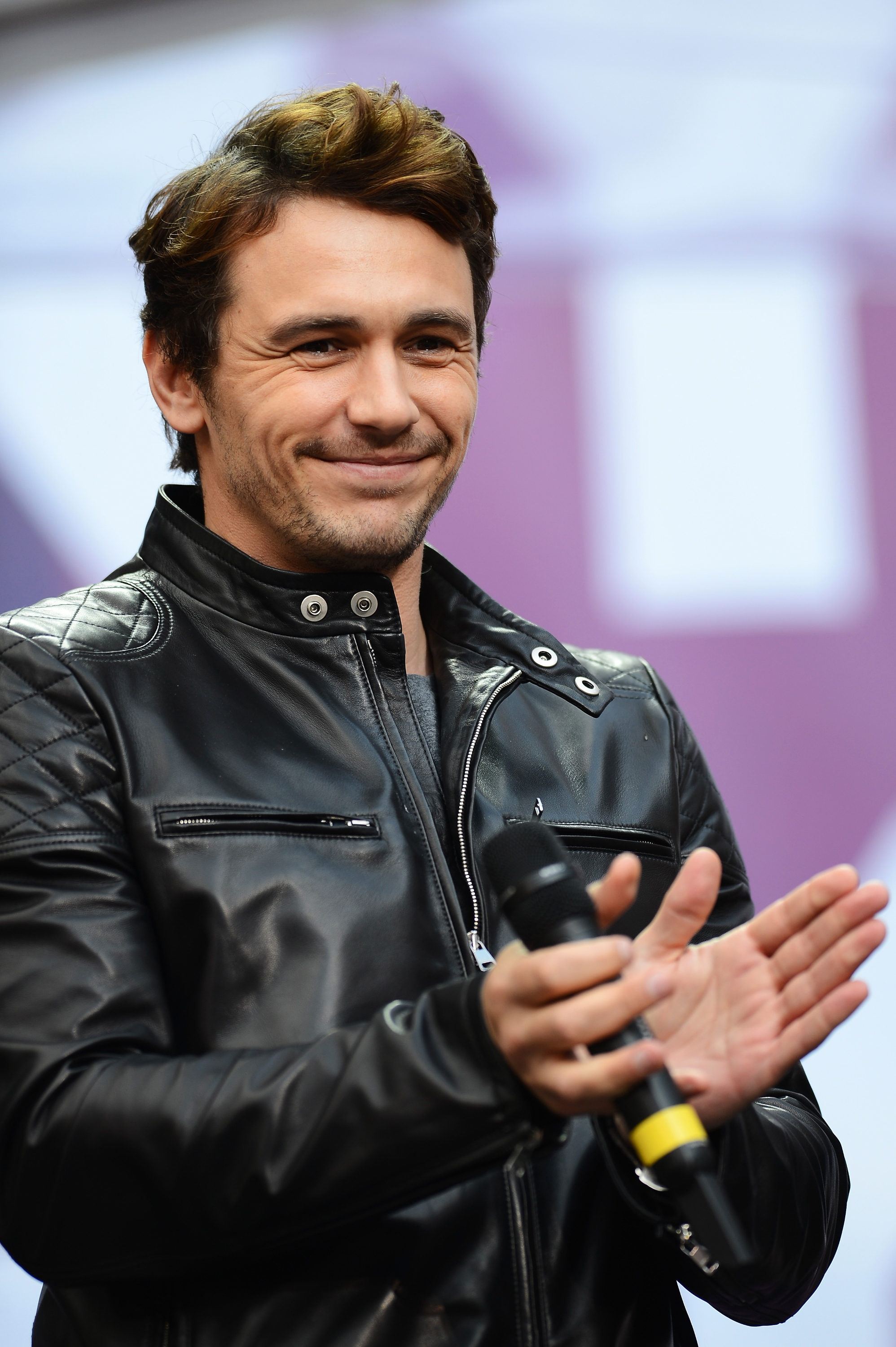 Actor James Franco (Photo by Ian Gavan/Getty Images for Gucci)