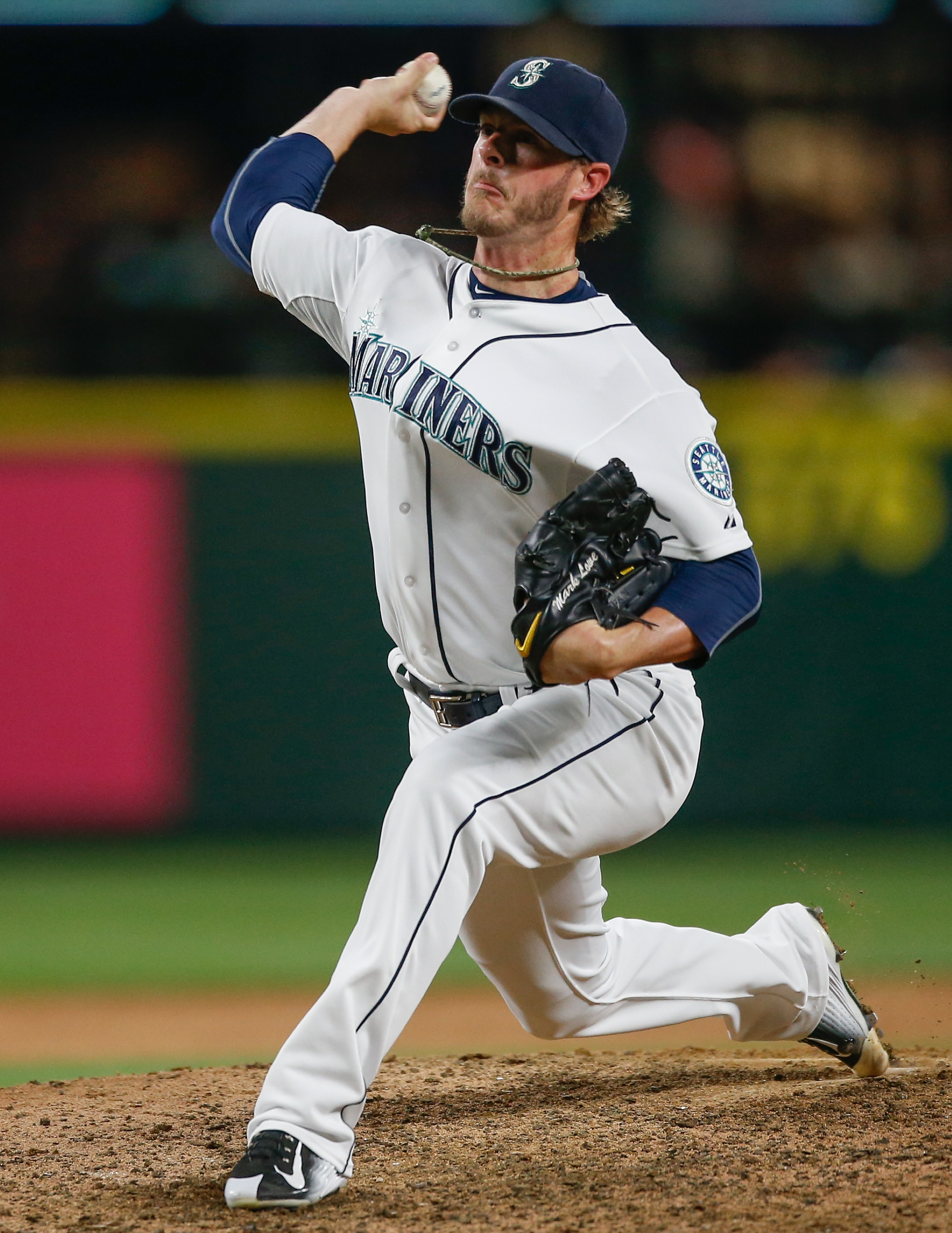 Blue Jays get bullpen help by adding Mark Lowe in trade with Ma…