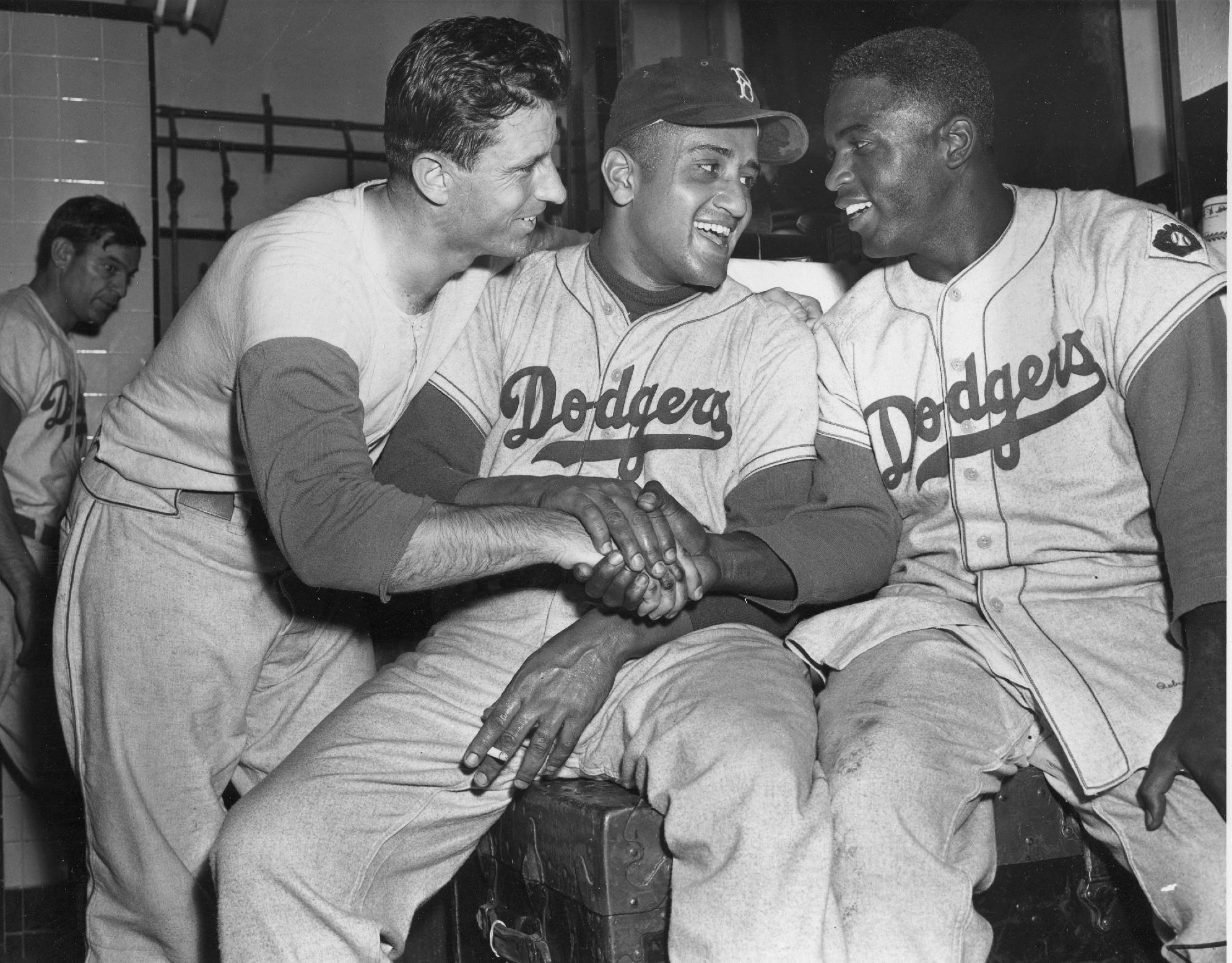 Dodgers become fourth National League franchise to reach 10,000…