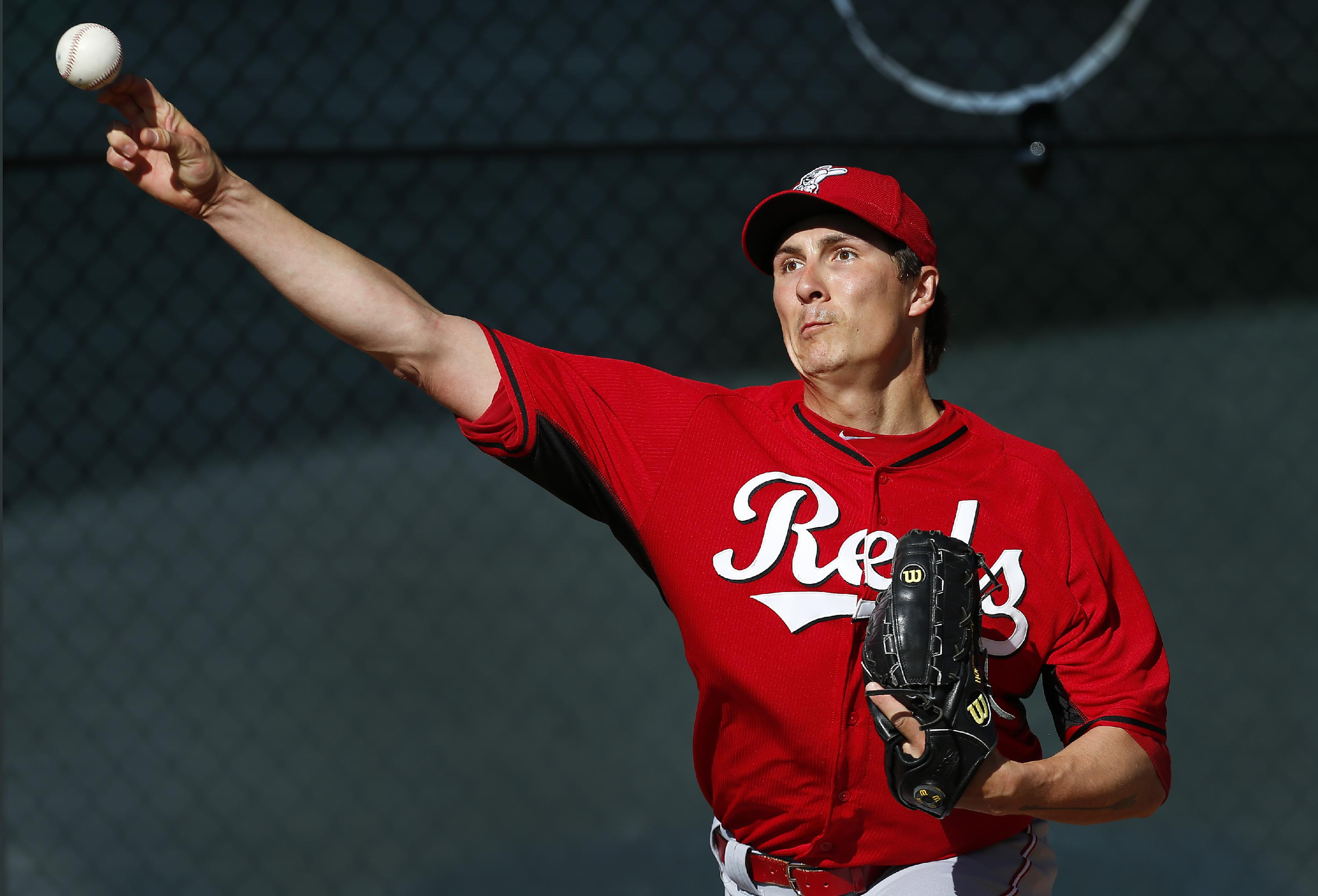 Report: Homer Bailey, Reds agree to $105 million extension for …